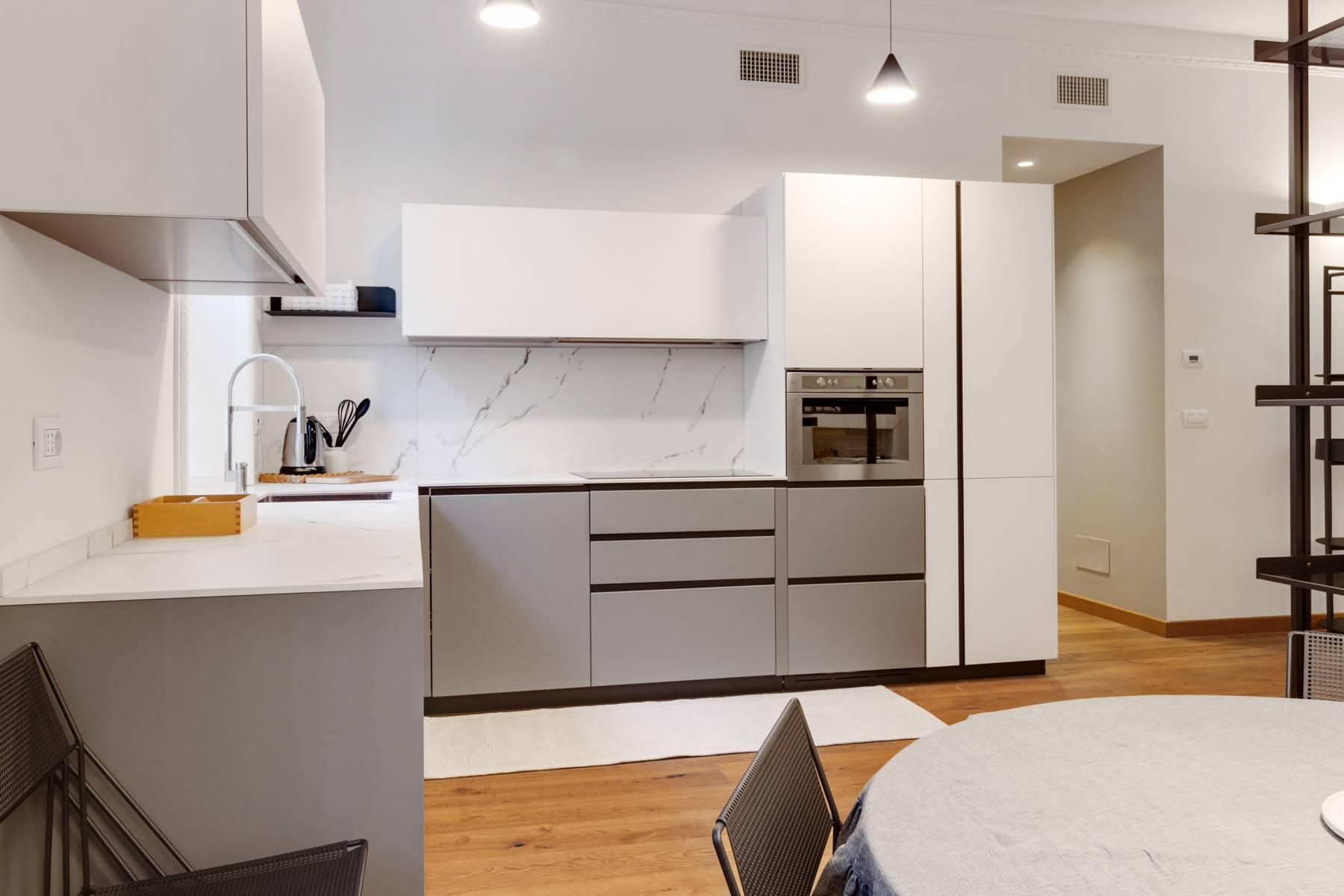 Appartamento in Affitto a Torino: 3 locali, 86 mq - Foto 8