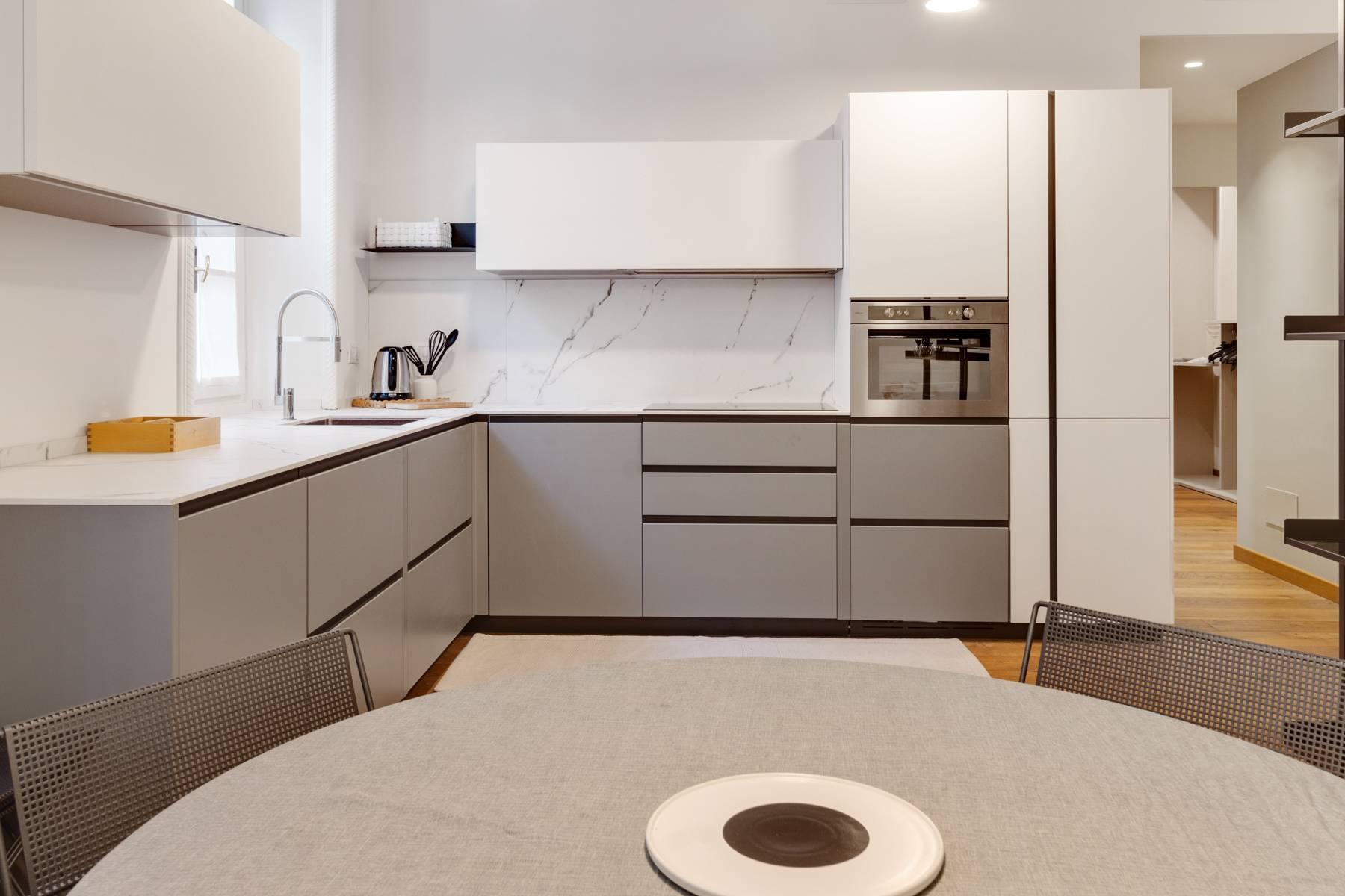 Appartamento in Affitto a Torino: 3 locali, 86 mq - Foto 17