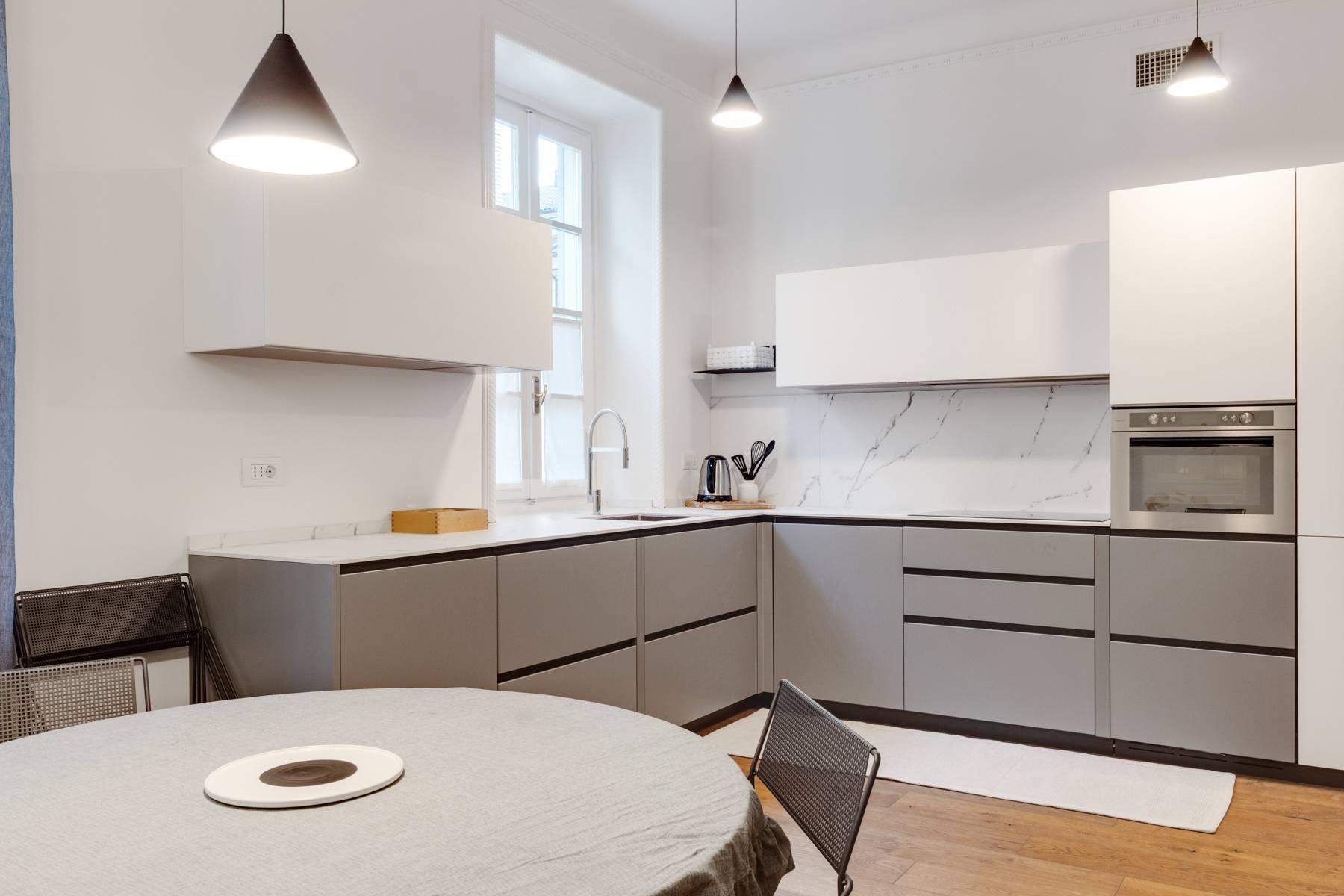 Appartamento in Affitto a Torino: 3 locali, 86 mq - Foto 18