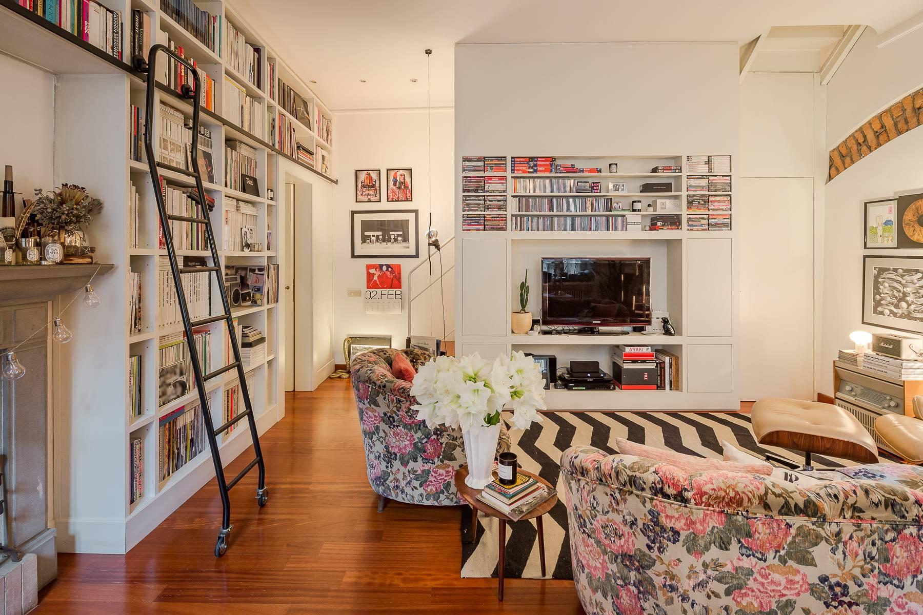 Appartamento in Vendita a Milano: 2 locali, 100 mq - Foto 1