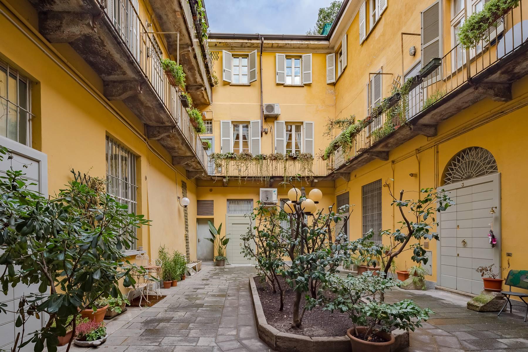 Appartamento in Vendita a Milano: 2 locali, 100 mq - Foto 14