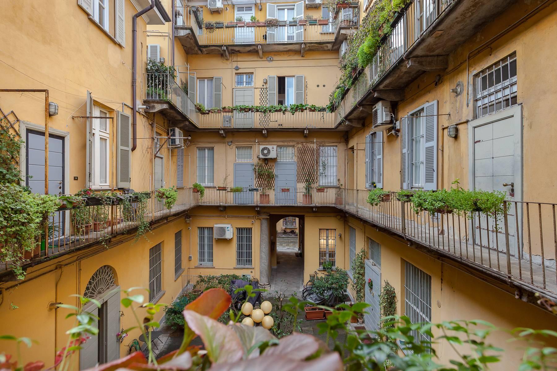 Appartamento in Vendita a Milano: 2 locali, 100 mq - Foto 12