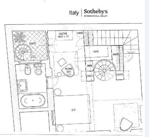 Appartamento in Vendita a Milano: 2 locali, 100 mq - Foto 24