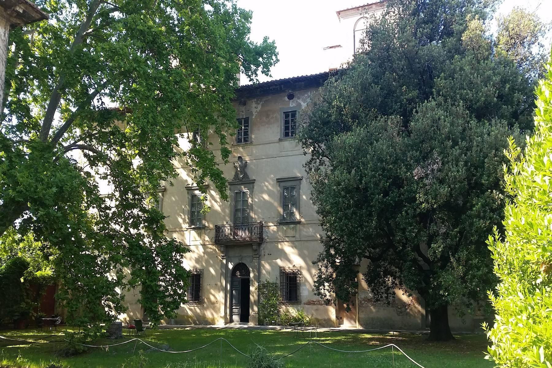 Villa in Vendita a Pisa: 5 locali, 2820 mq - Foto 3