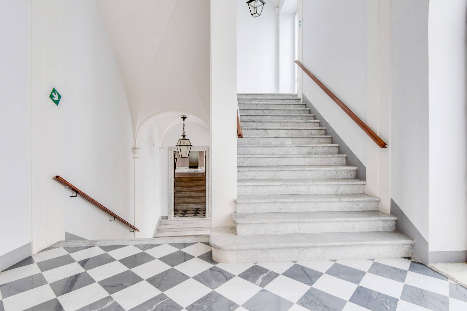 Appartamento in Vendita a Genova: 5 locali, 360 mq - Foto 14