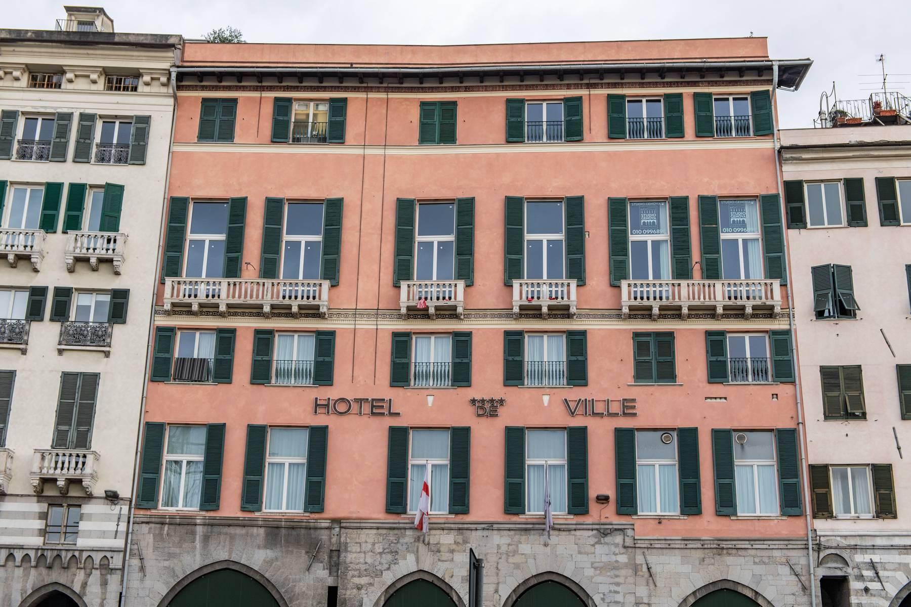 Appartamento in Vendita a Genova: 5 locali, 360 mq - Foto 22