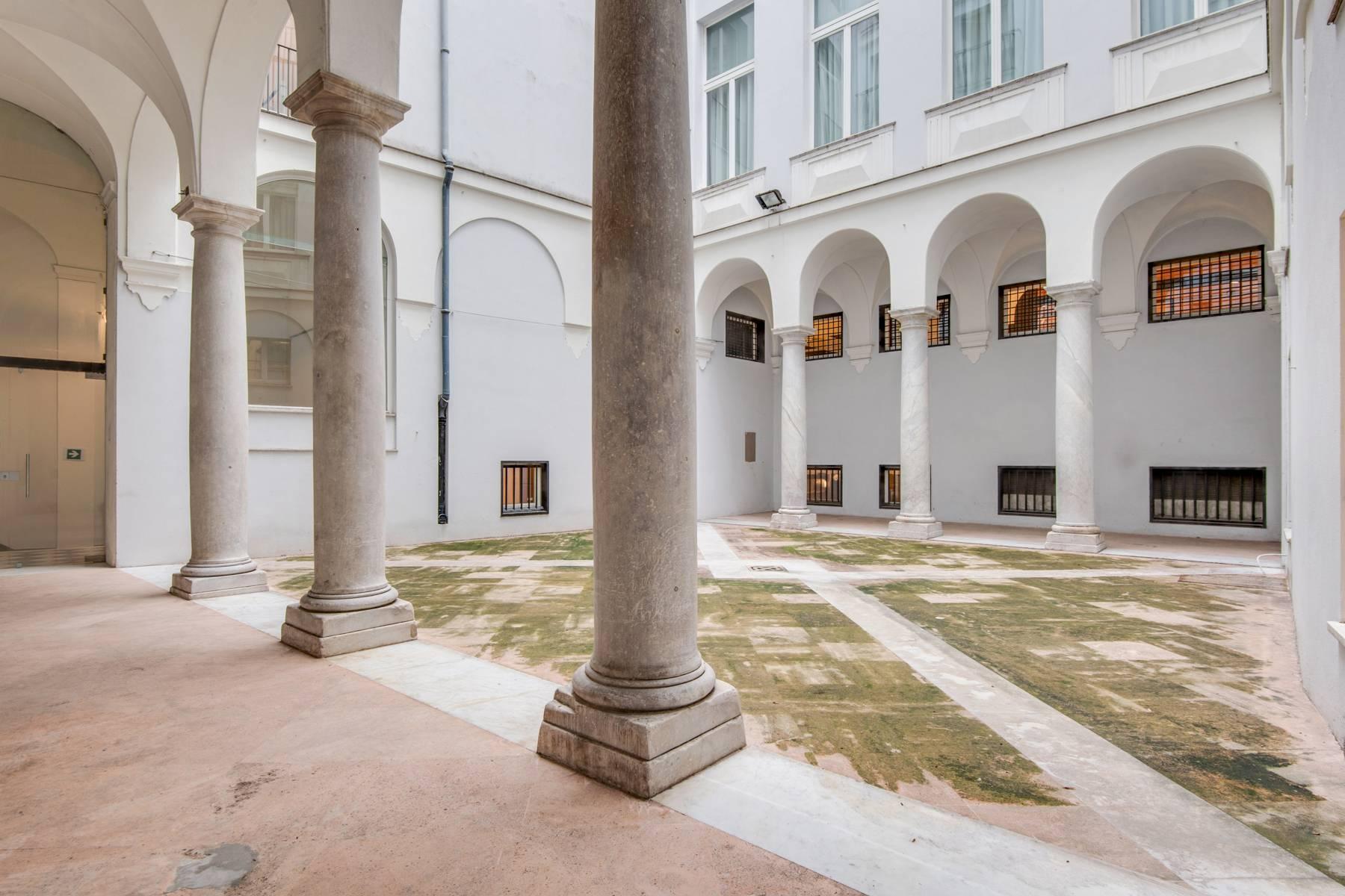 Appartamento in Vendita a Genova: 5 locali, 360 mq - Foto 12