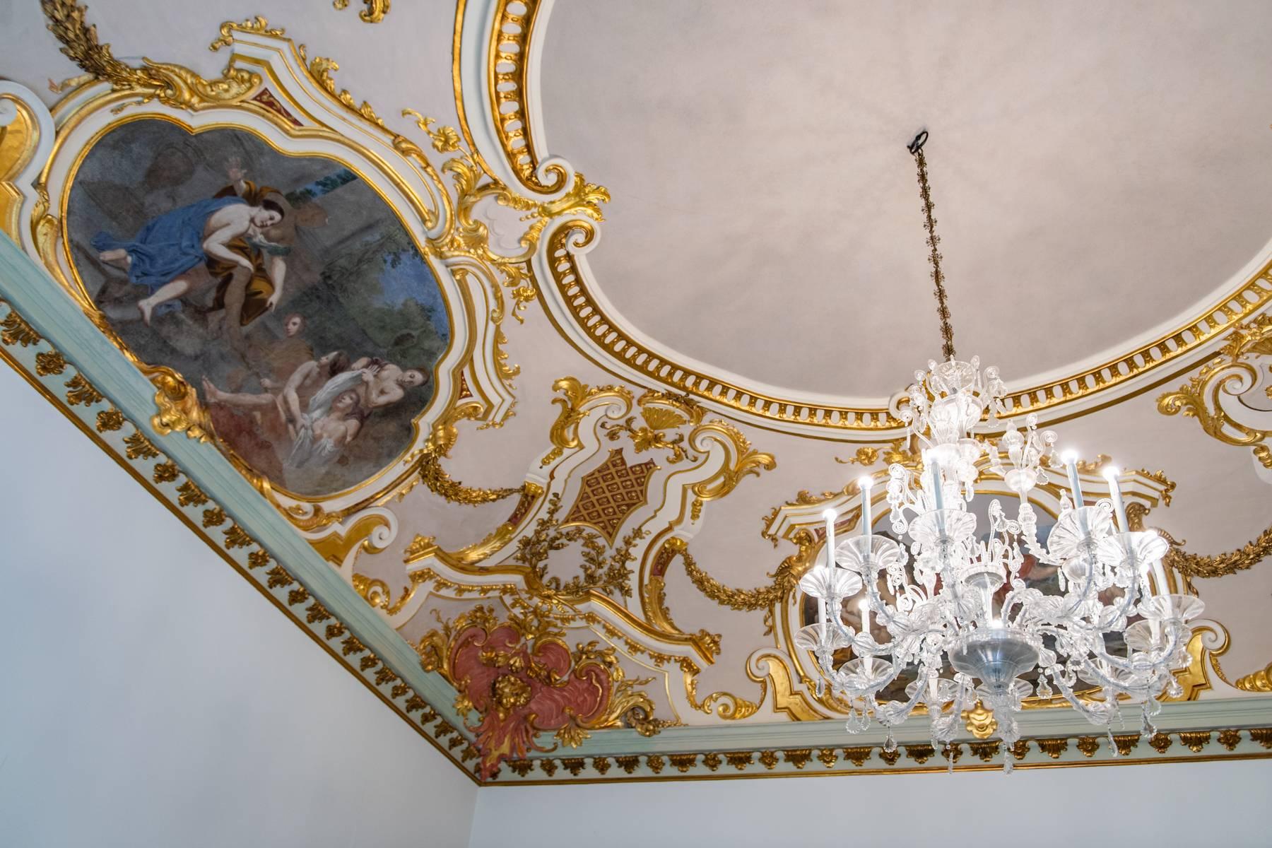 Appartamento in Vendita a Genova: 5 locali, 360 mq - Foto 3