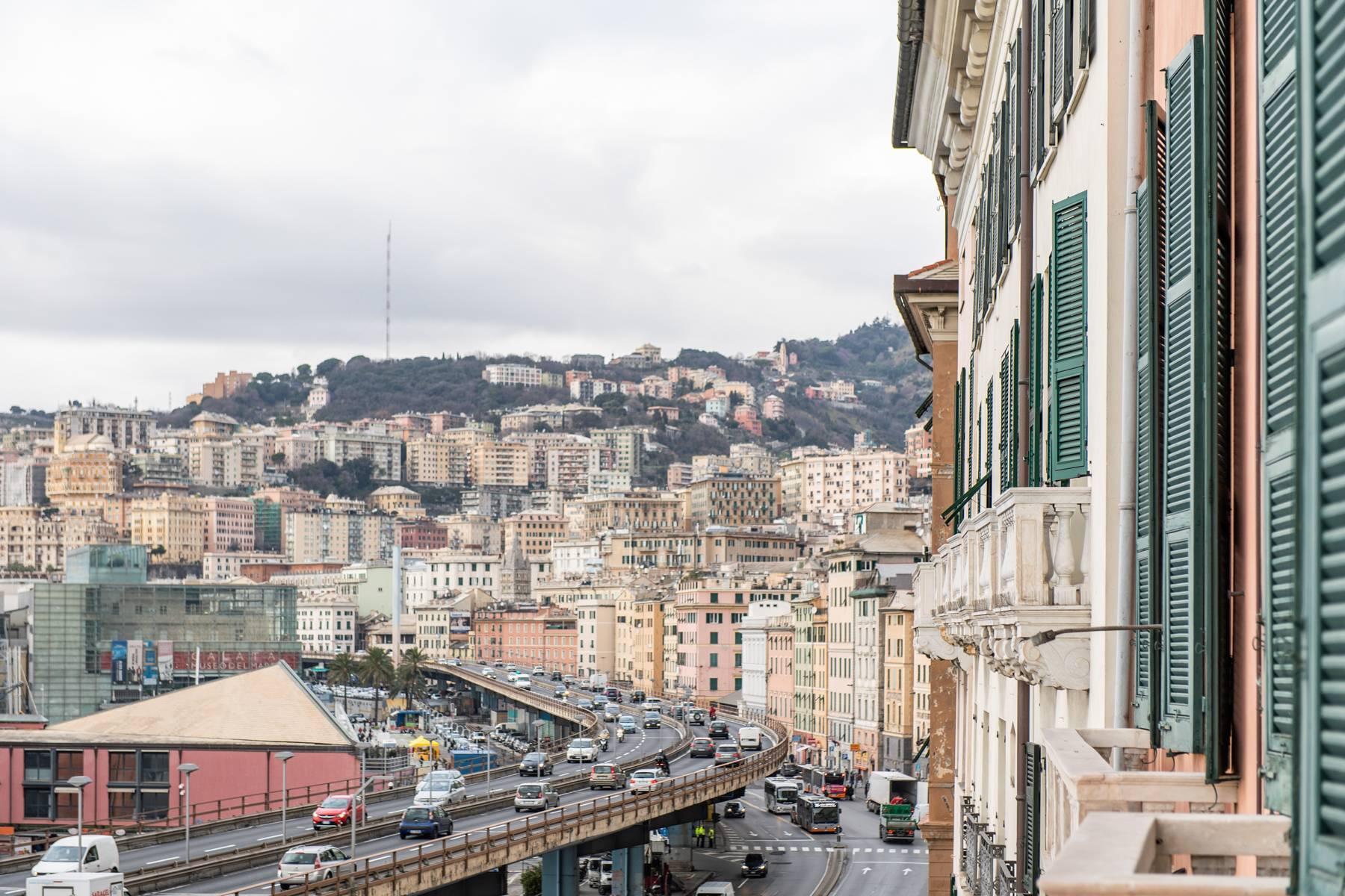 Appartamento in Vendita a Genova: 5 locali, 360 mq - Foto 6