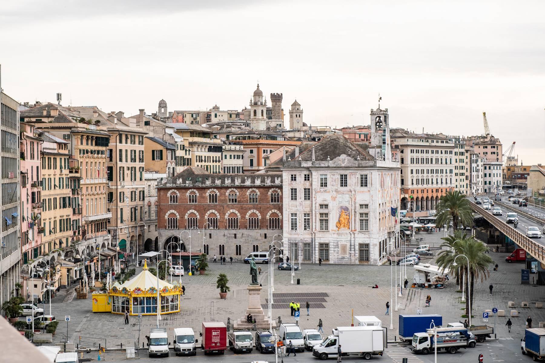 Appartamento in Vendita a Genova: 5 locali, 360 mq - Foto 13