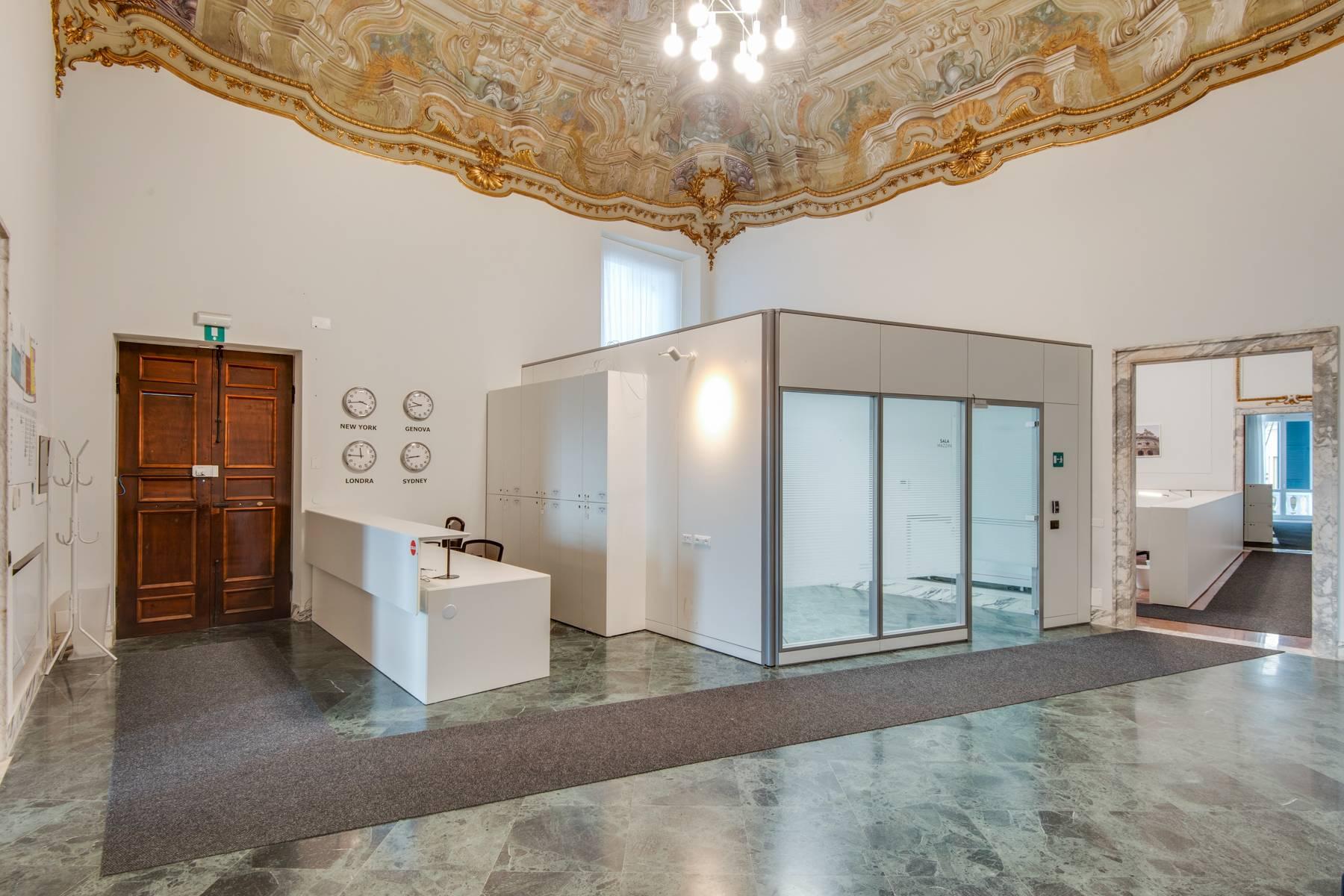 Appartamento in Vendita a Genova: 5 locali, 360 mq - Foto 20