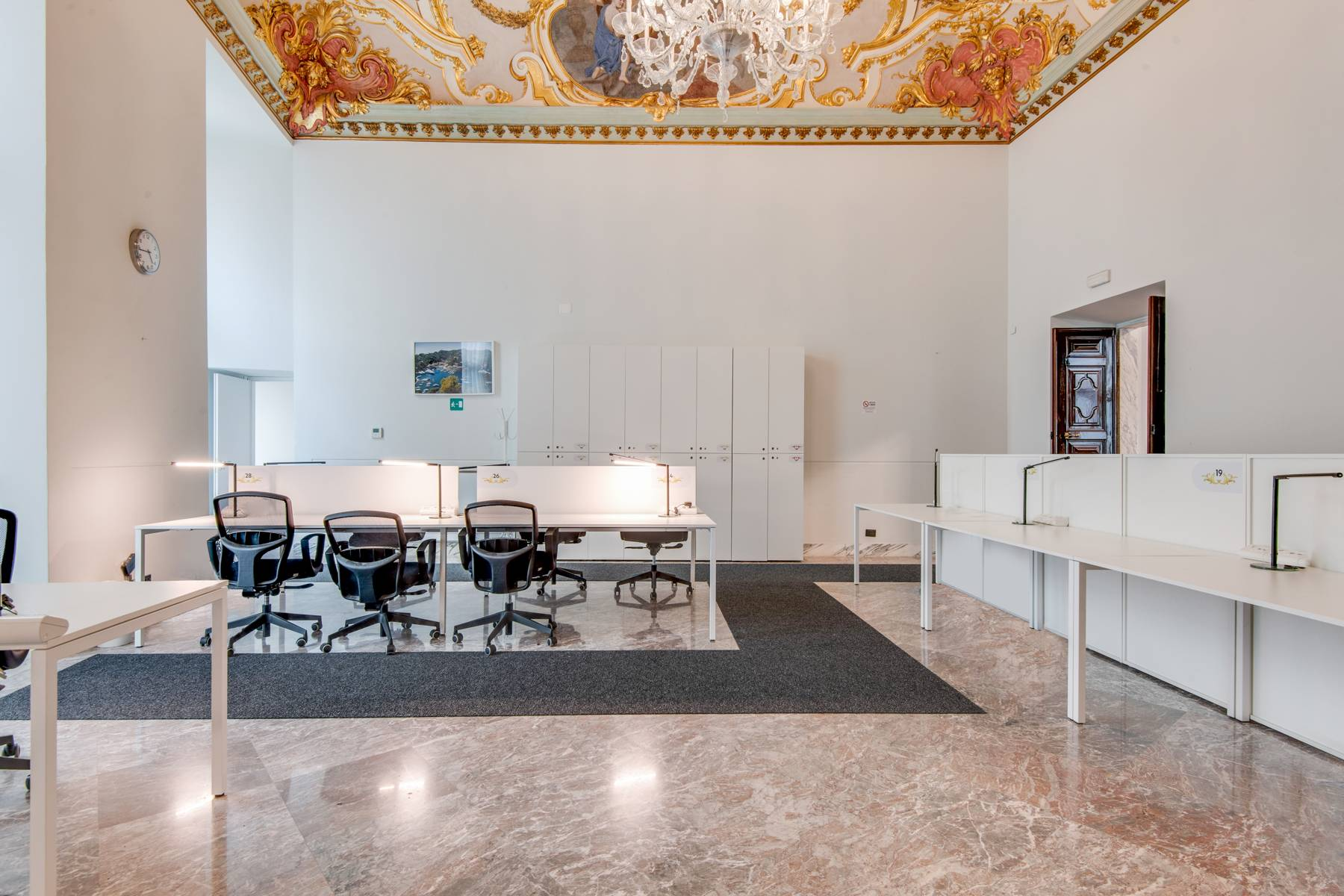 Appartamento in Vendita a Genova: 5 locali, 360 mq - Foto 10