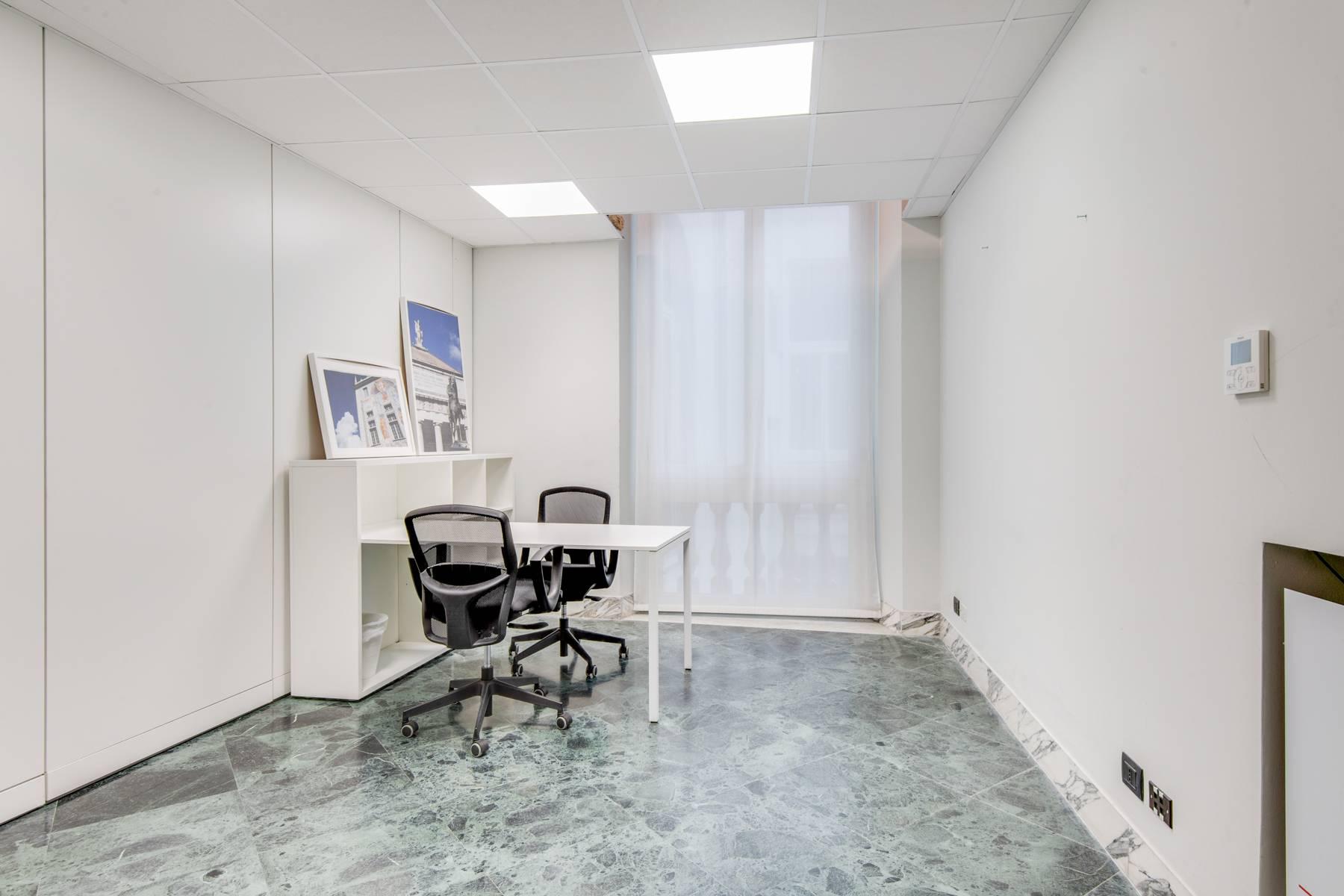 Appartamento in Vendita a Genova: 5 locali, 360 mq - Foto 19