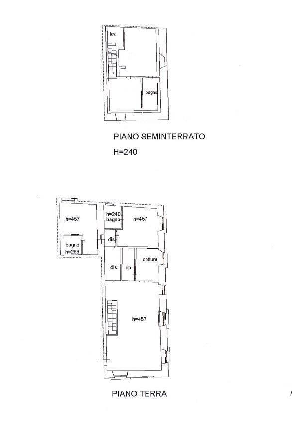 Appartamento in Vendita a Lucca: 5 locali, 167 mq - Foto 27