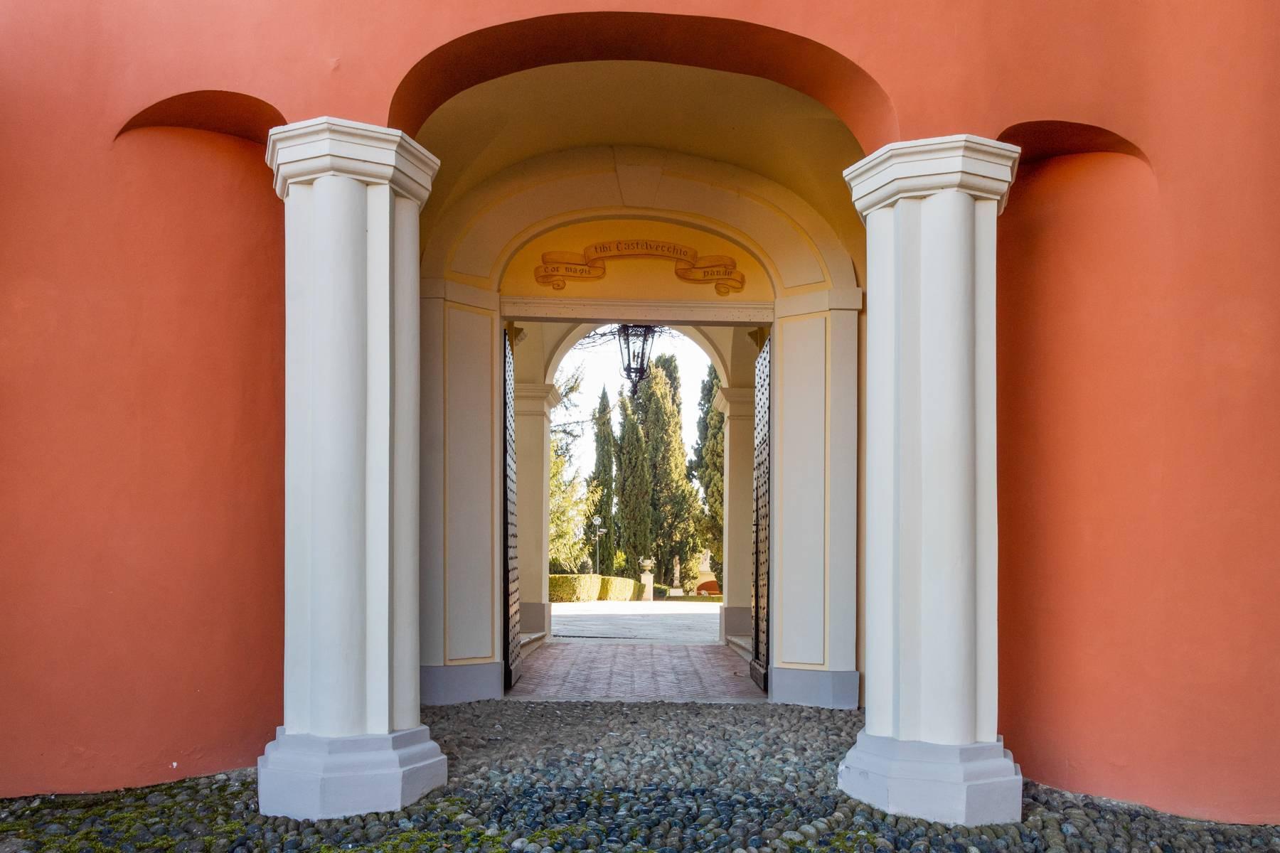 Villa in Vendita a Pino Torinese: 5 locali, 2087 mq - Foto 15