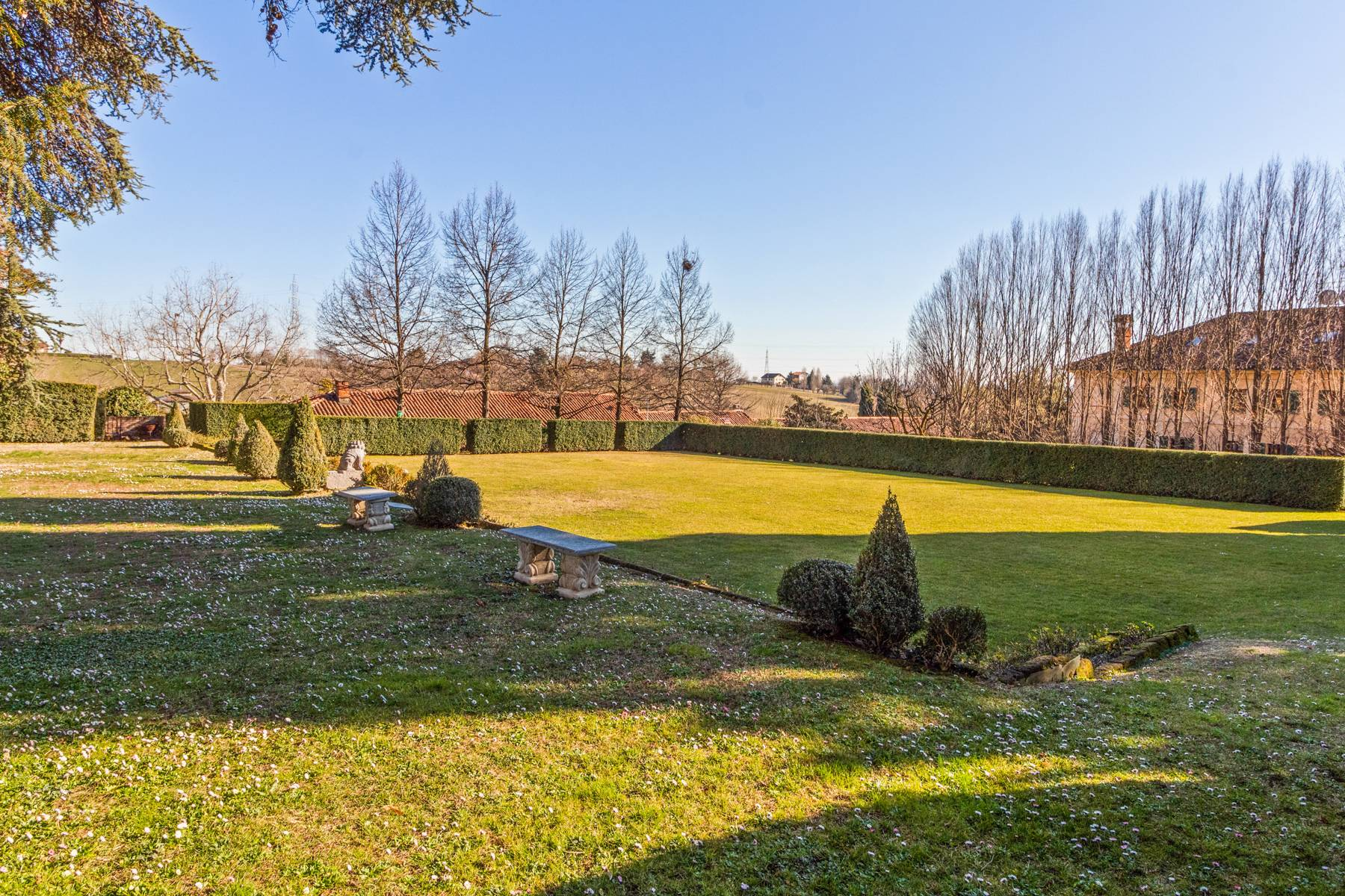 Villa in Vendita a Pino Torinese: 5 locali, 2087 mq - Foto 17