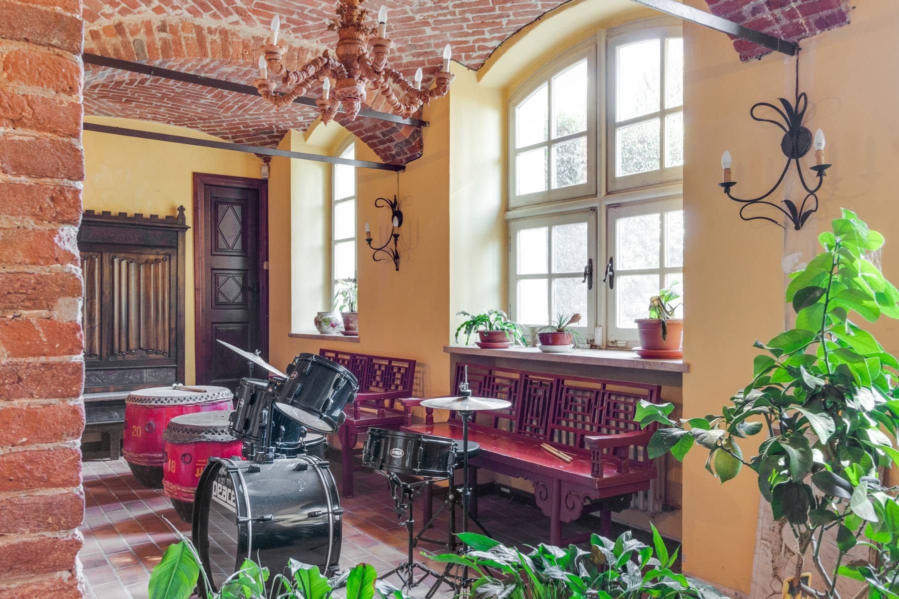 Villa in Vendita a Pino Torinese: 5 locali, 2087 mq - Foto 18