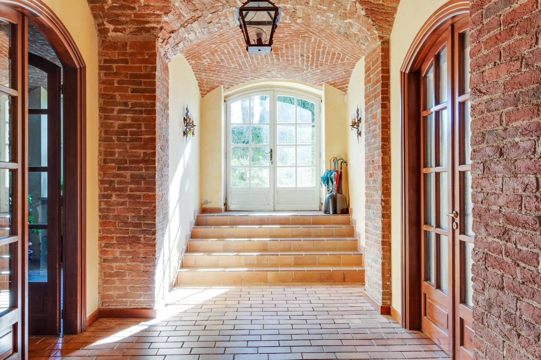 Villa in Vendita a Pino Torinese: 5 locali, 2087 mq - Foto 14