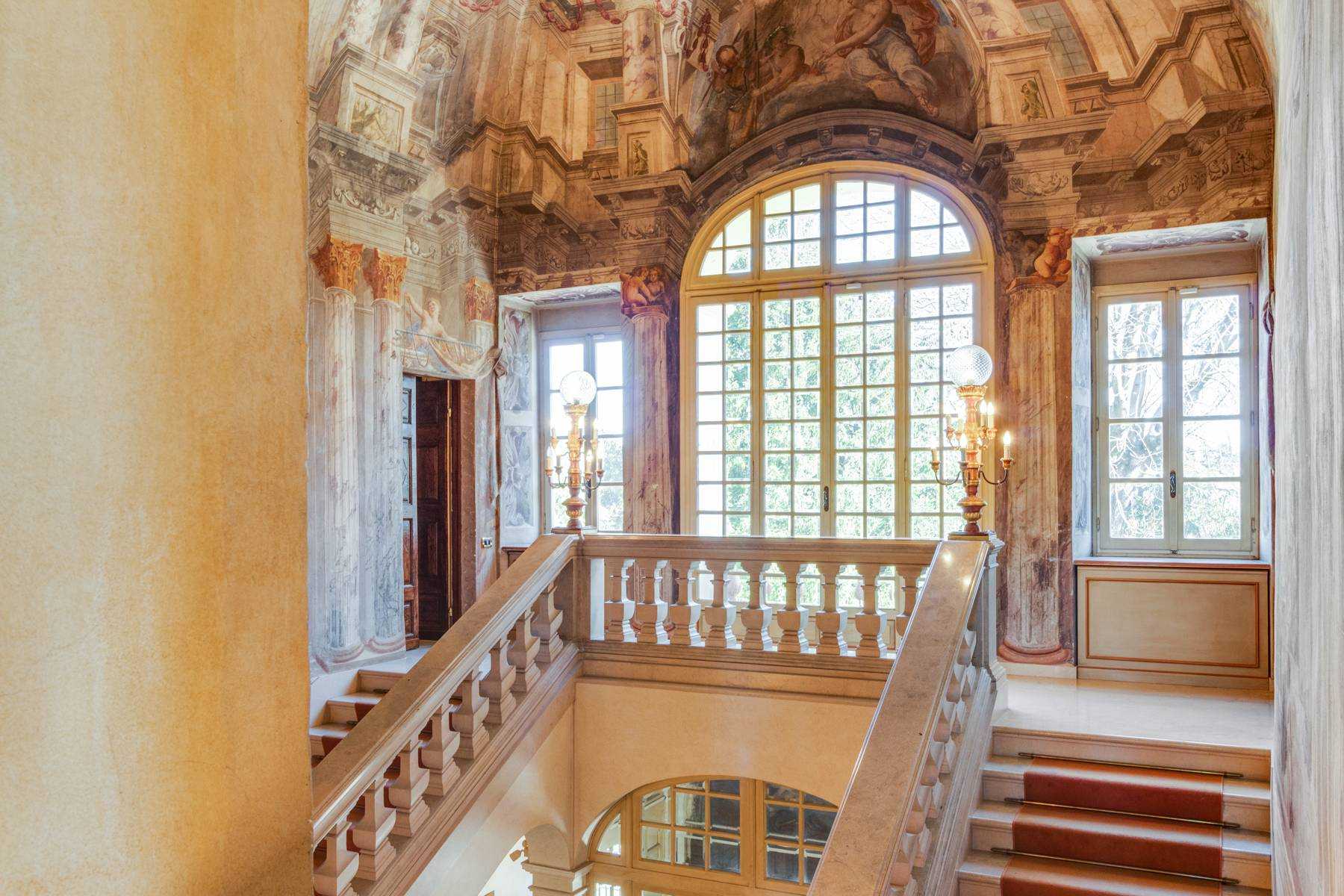 Villa in Vendita a Pino Torinese: 5 locali, 2087 mq - Foto 12