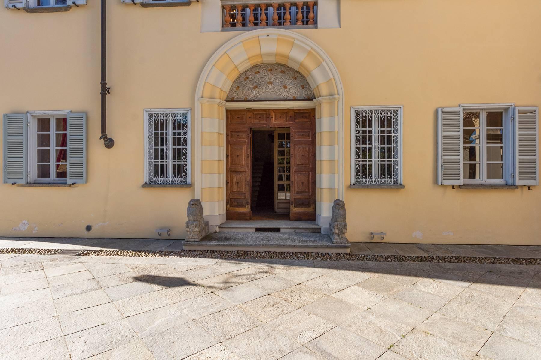 Villa in Vendita a Pino Torinese: 5 locali, 2087 mq - Foto 24