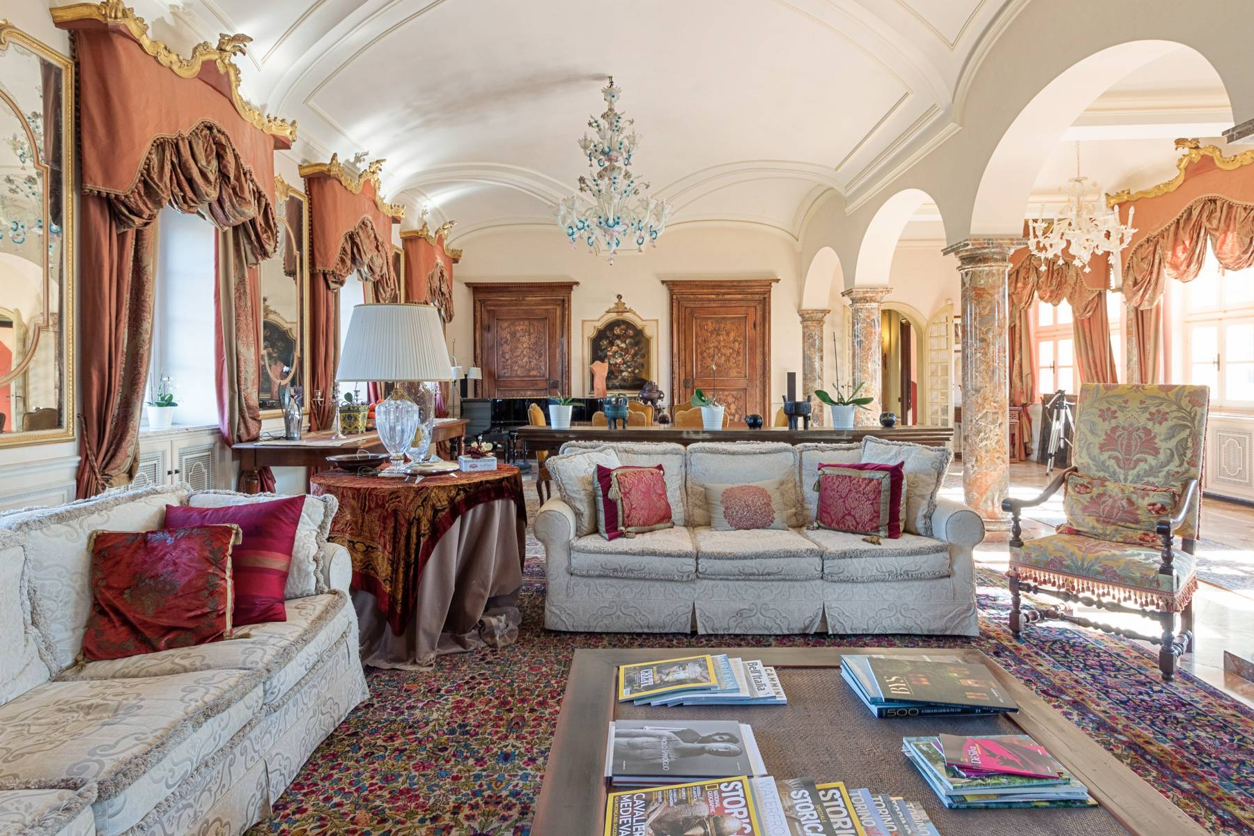 Villa in Vendita a Pino Torinese: 5 locali, 2087 mq - Foto 28