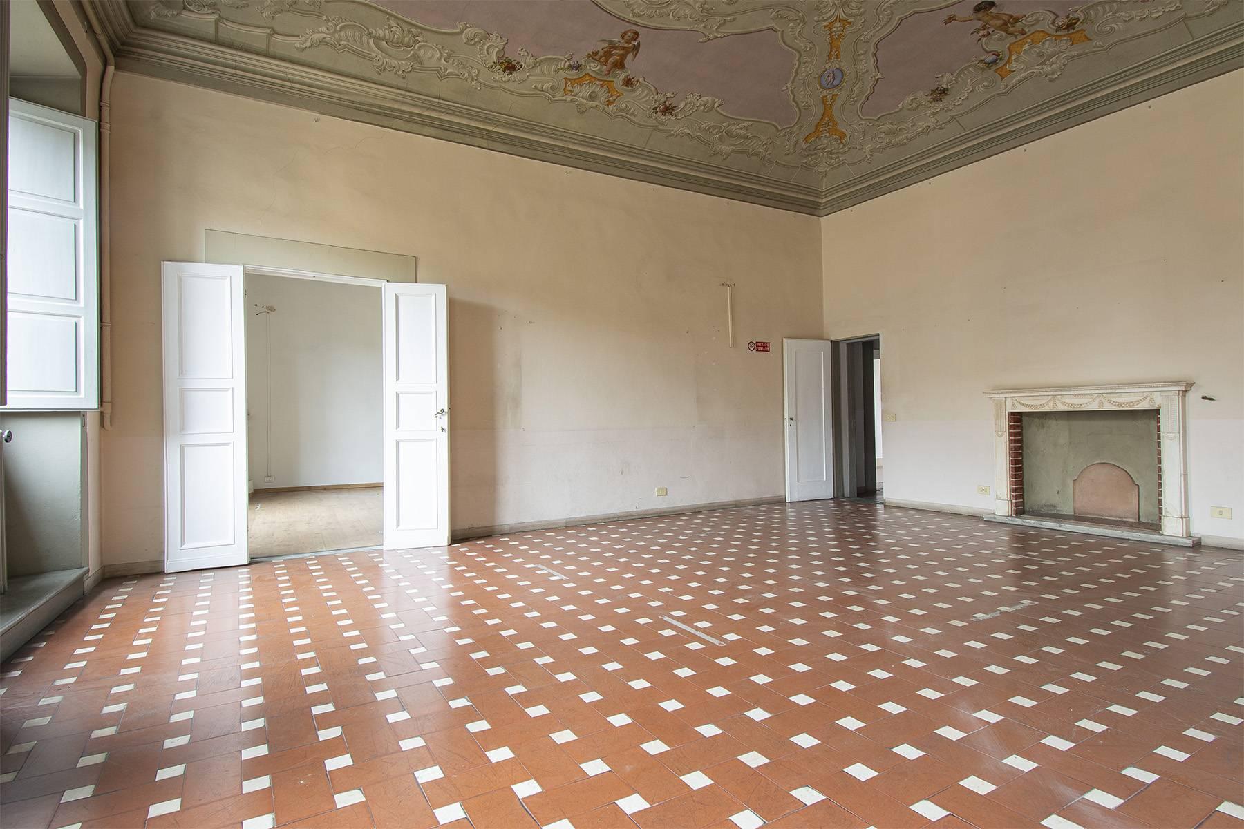Appartamento in Affitto a Firenze: 5 locali, 330 mq - Foto 6