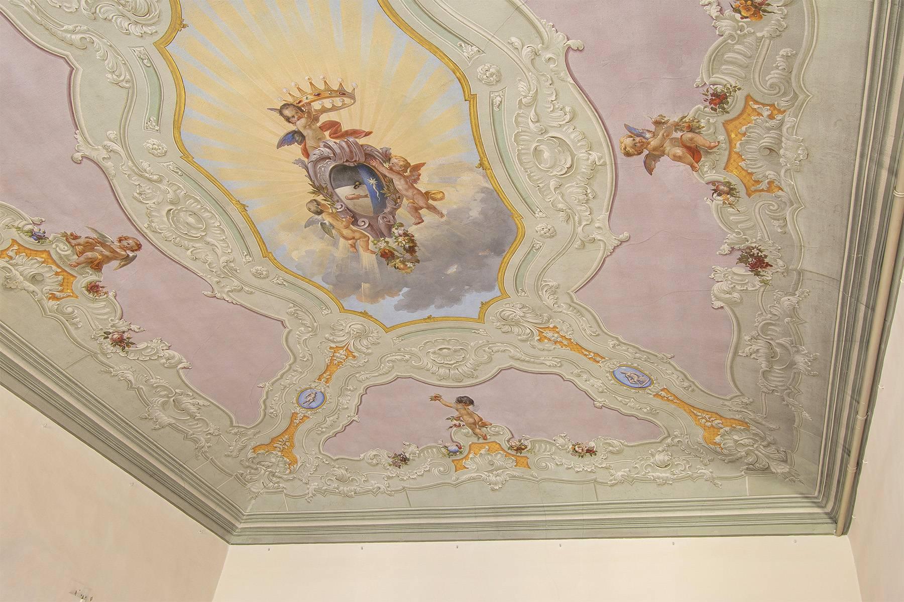 Appartamento in Affitto a Firenze: 5 locali, 330 mq - Foto 2