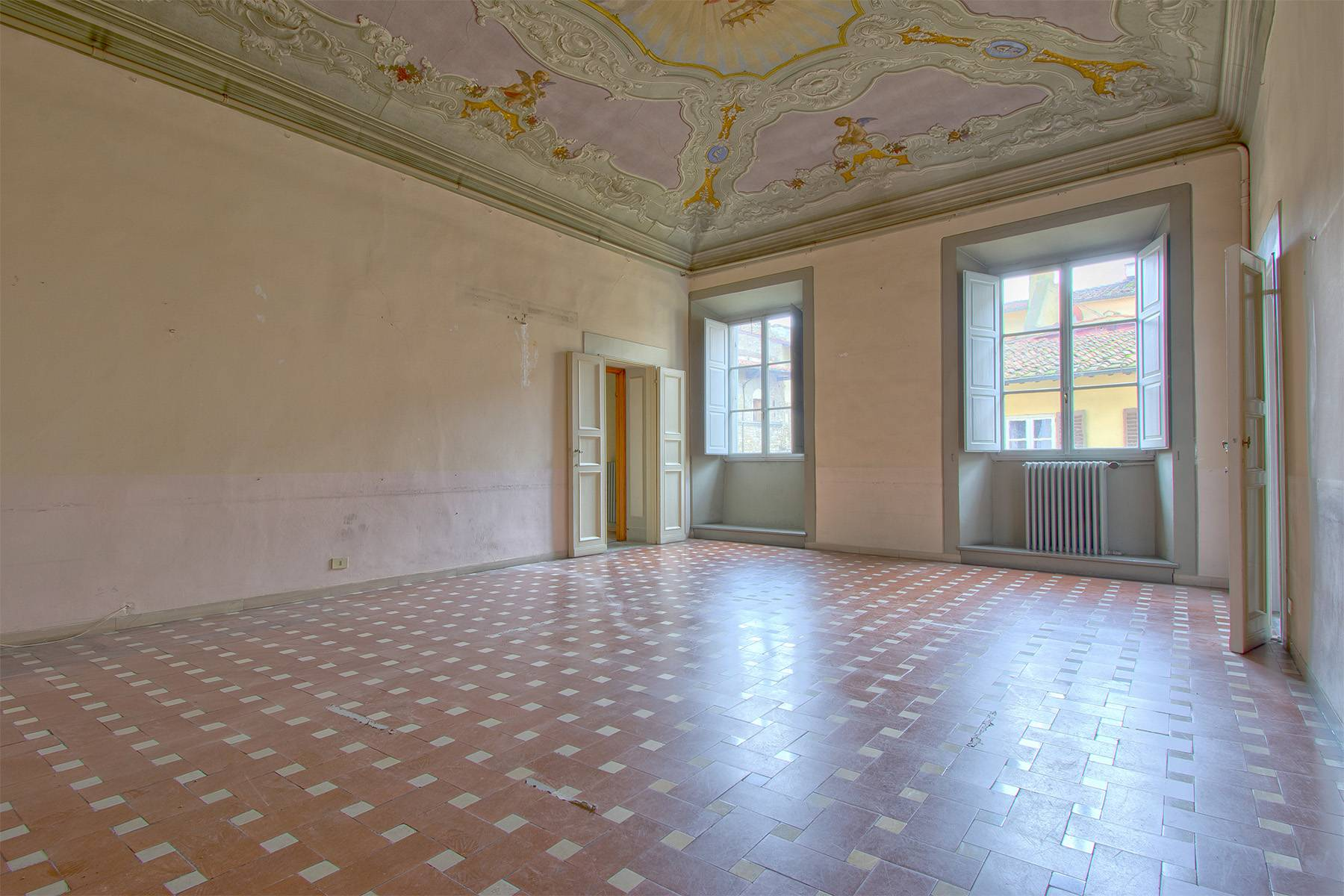 Appartamento in Affitto a Firenze via dei rustici