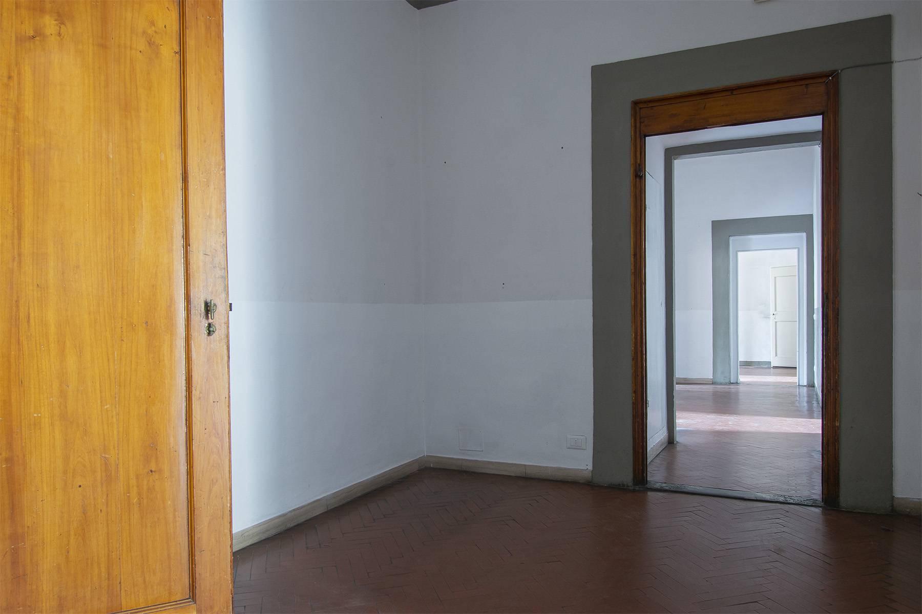 Appartamento in Affitto a Firenze: 5 locali, 330 mq - Foto 12