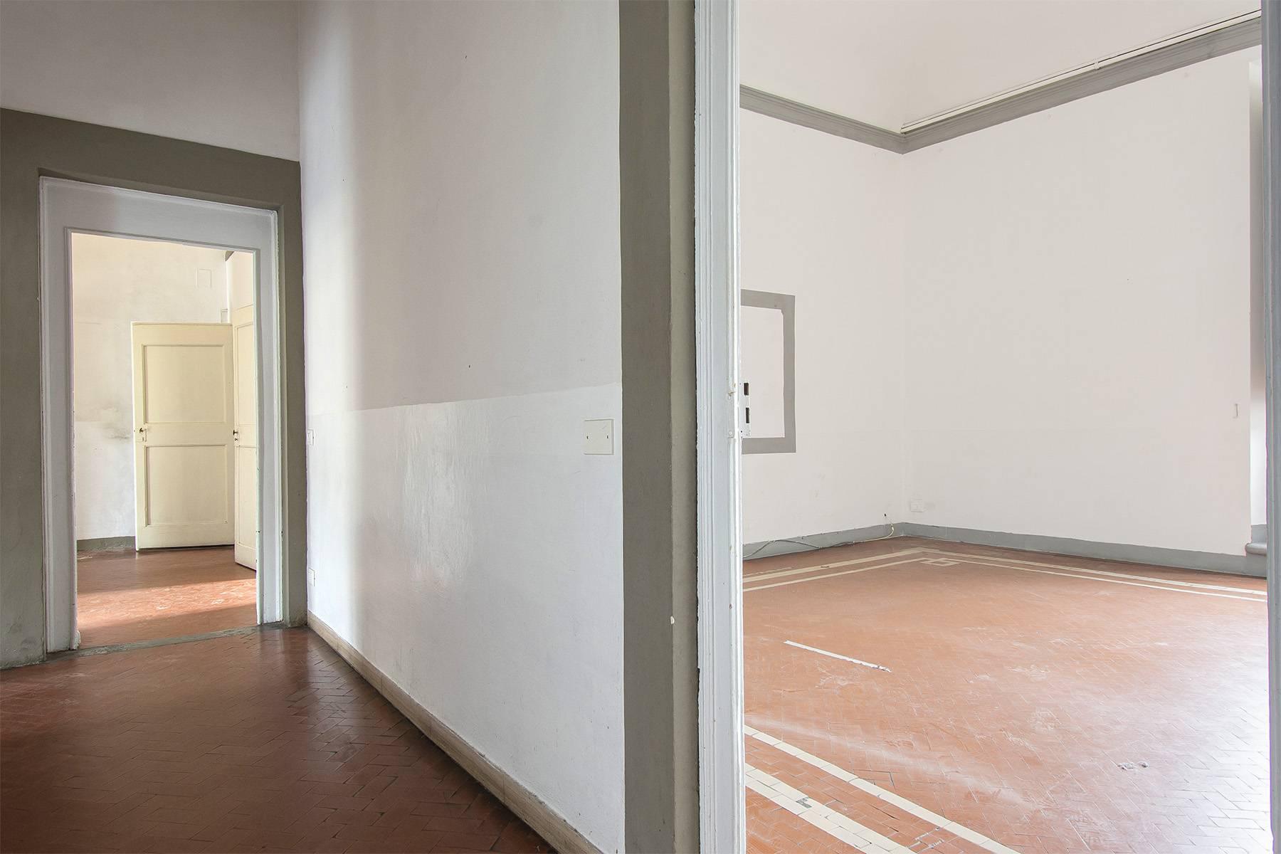 Appartamento in Affitto a Firenze: 5 locali, 330 mq - Foto 9