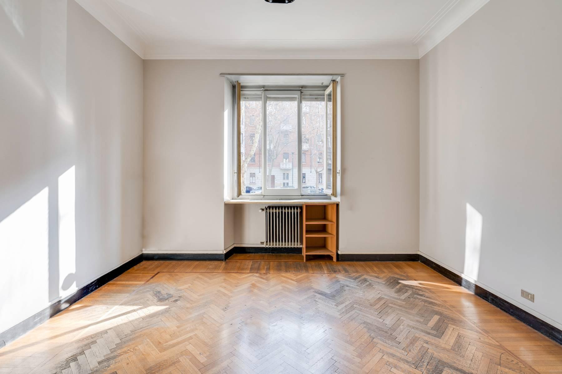 Ufficio-studio in Vendita a Torino: 3 locali, 140 mq - Foto 2
