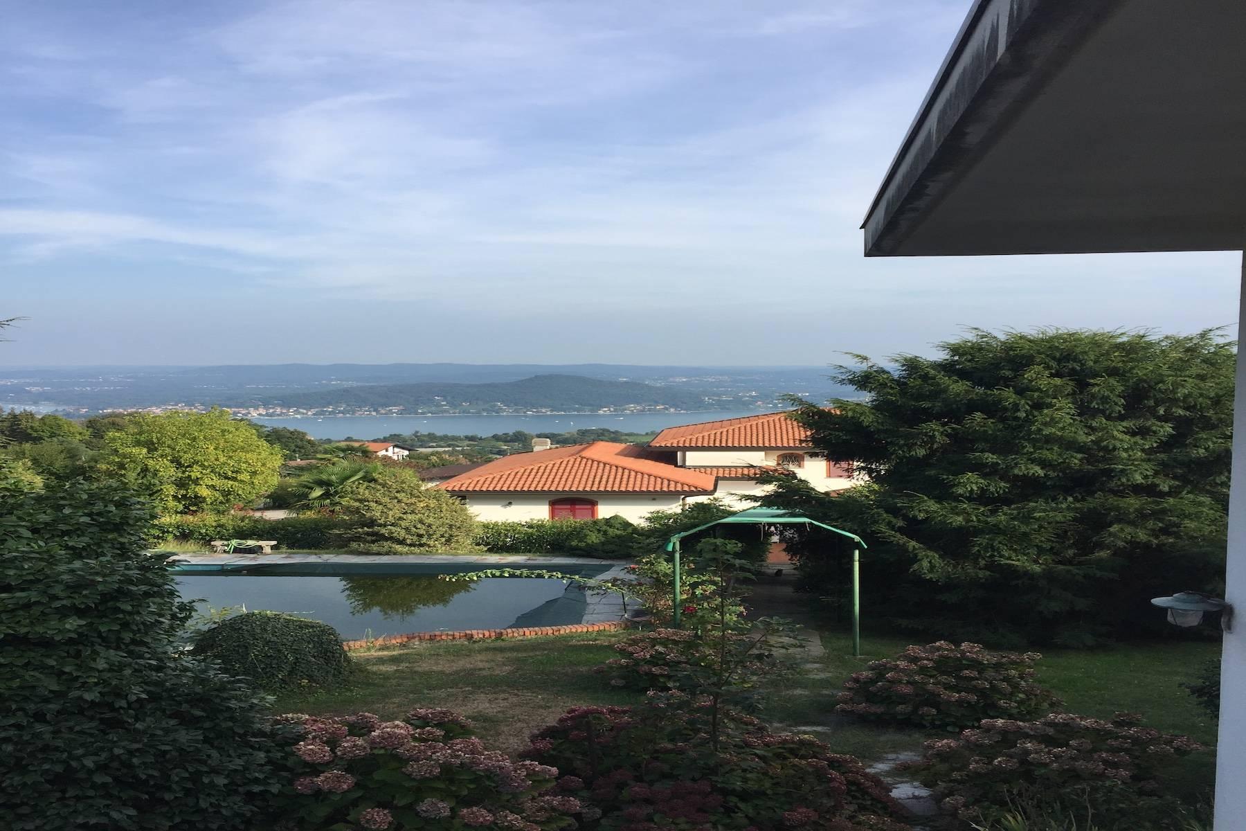 Villa in Vendita a Nebbiuno: 5 locali, 370 mq - Foto 19