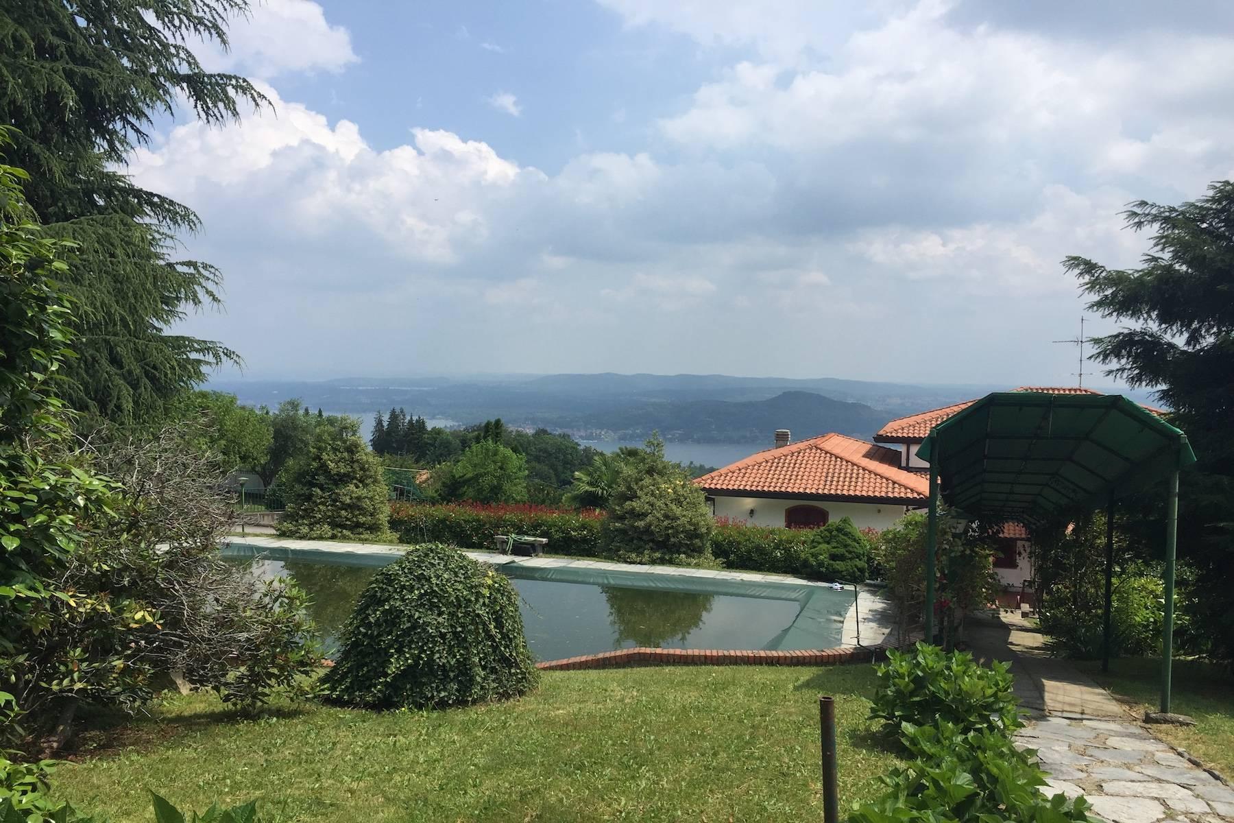 Villa in Vendita a Nebbiuno: 5 locali, 370 mq - Foto 21