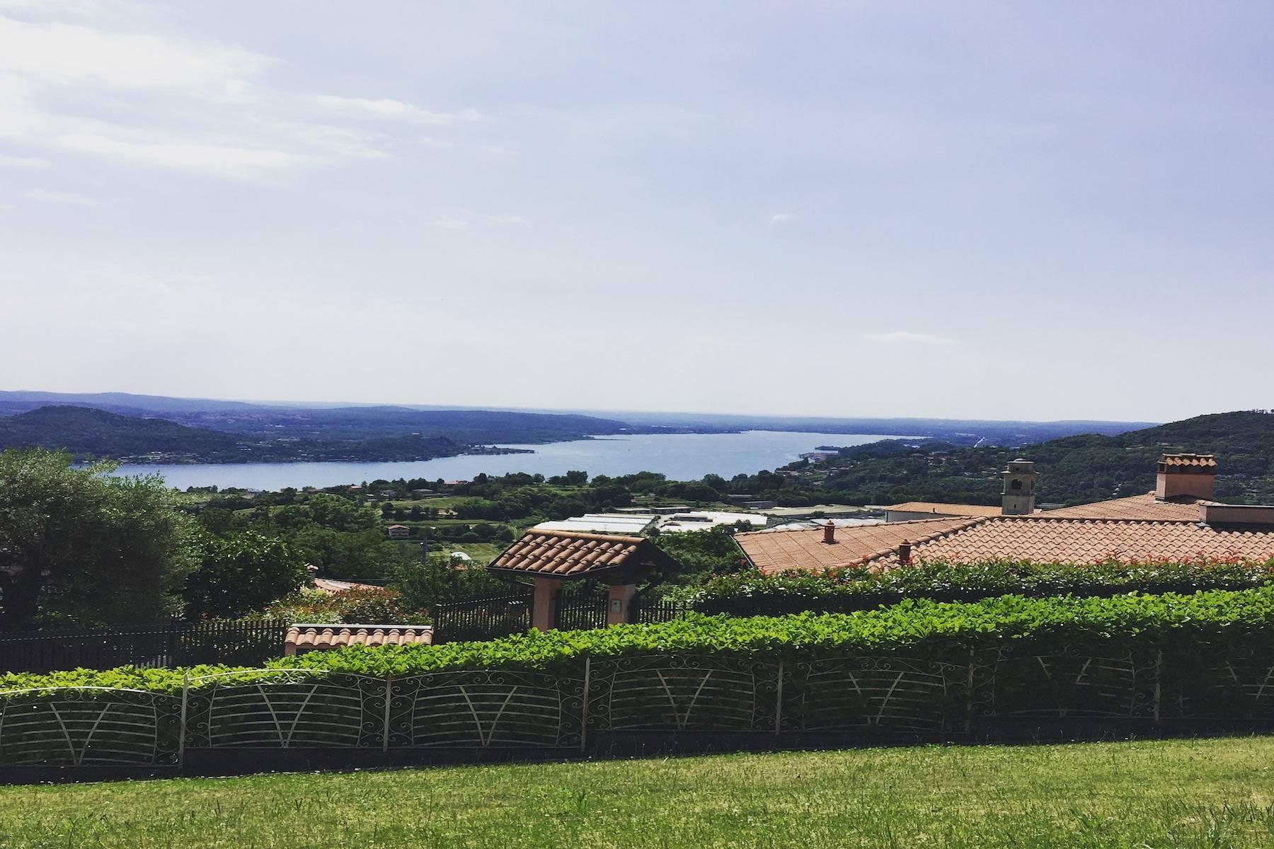 Villa in Vendita a Nebbiuno: 5 locali, 370 mq - Foto 5