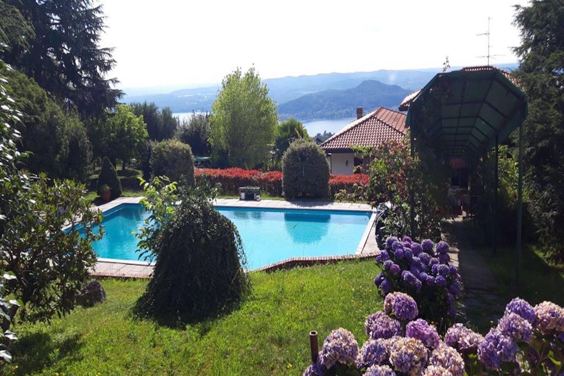 Villa in Vendita a Nebbiuno: 5 locali, 370 mq - Foto 18