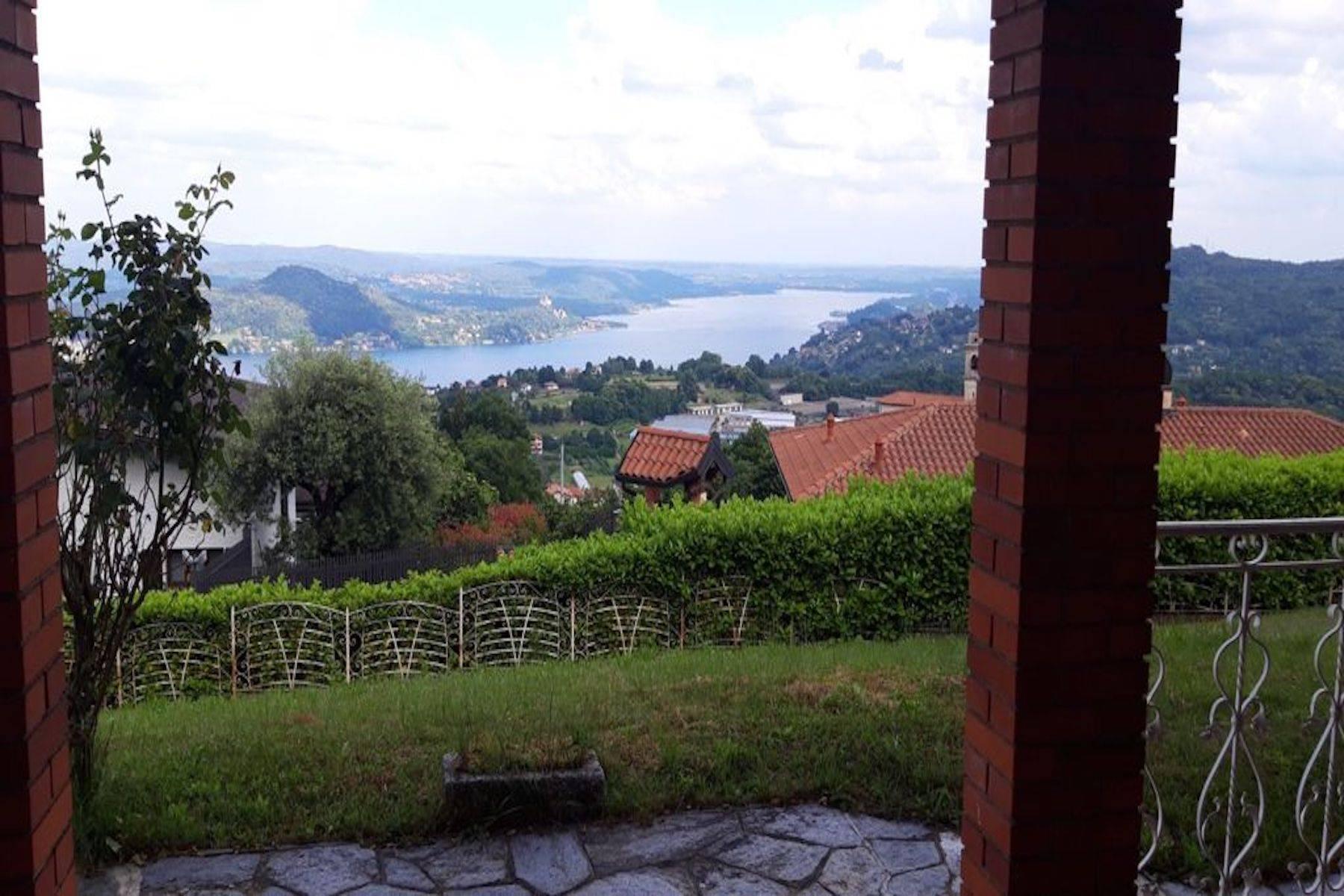 Villa in Vendita a Nebbiuno: 5 locali, 370 mq - Foto 20