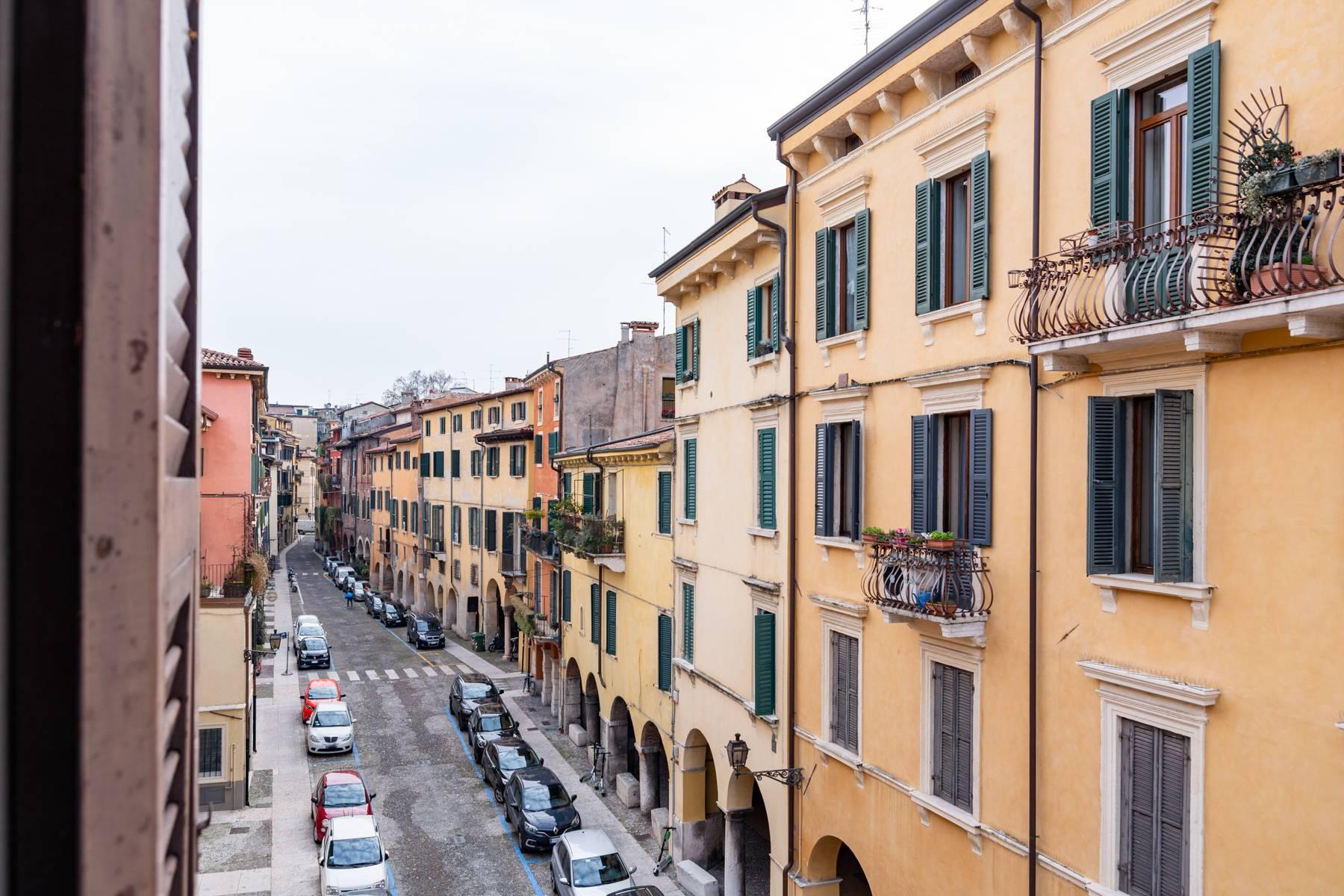Attico in Vendita a Verona: 5 locali, 185 mq - Foto 24