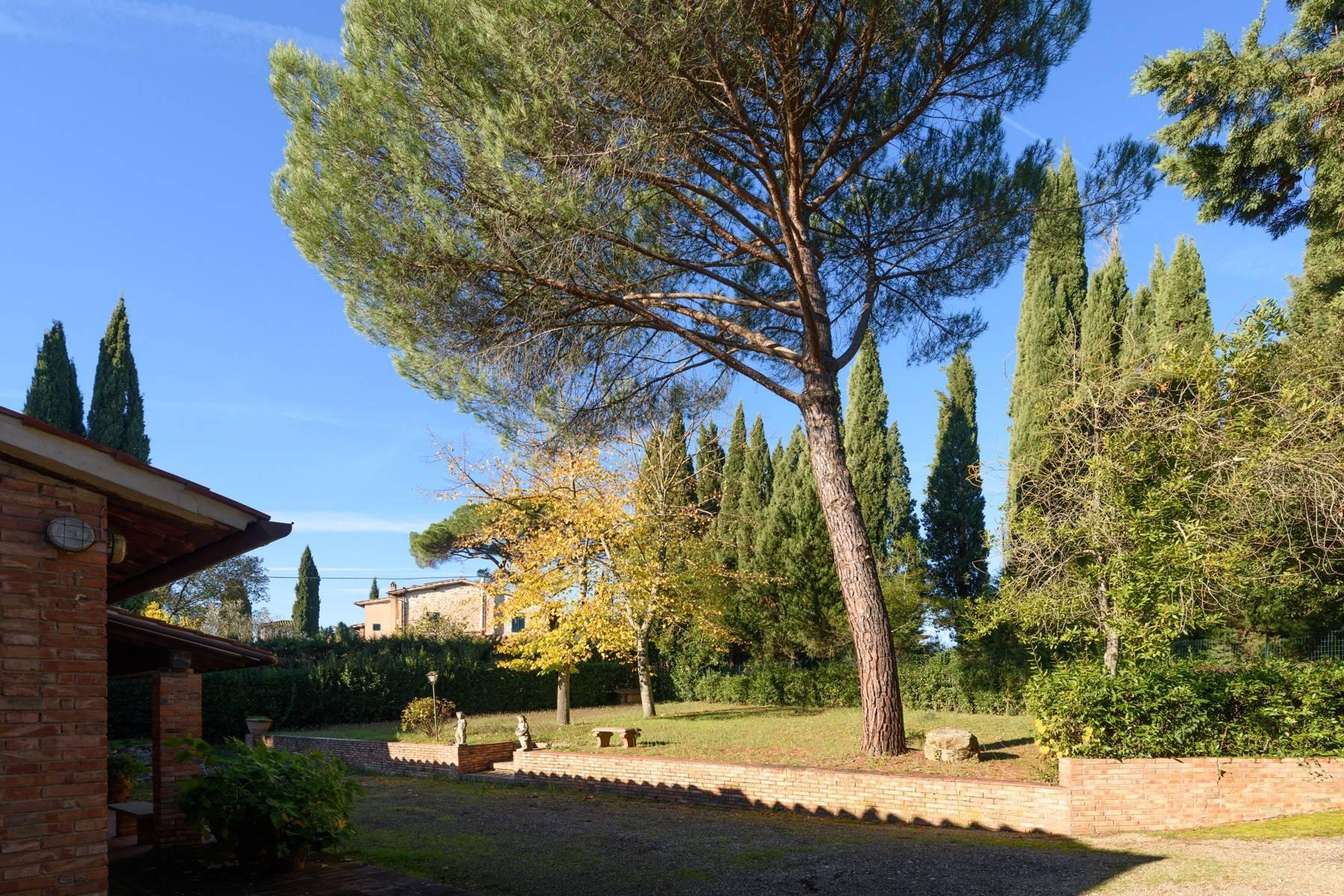 Casa indipendente in Vendita a Greve In Chianti: 5 locali, 450 mq - Foto 15