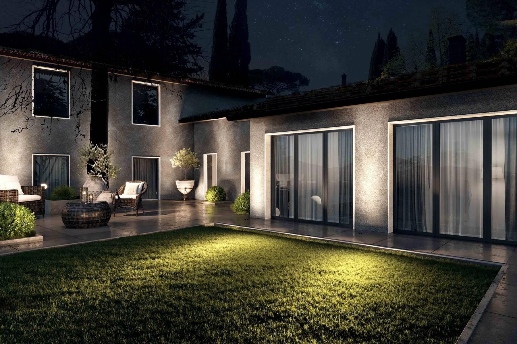 Casa indipendente in Vendita a Greve In Chianti: 5 locali, 450 mq - Foto 10