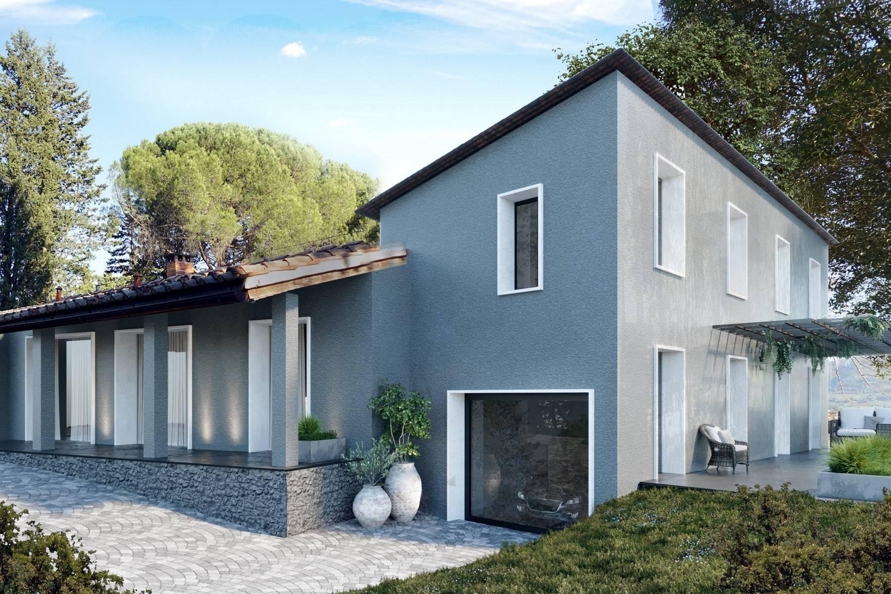 Casa indipendente in Vendita a Greve In Chianti: 5 locali, 450 mq - Foto 3
