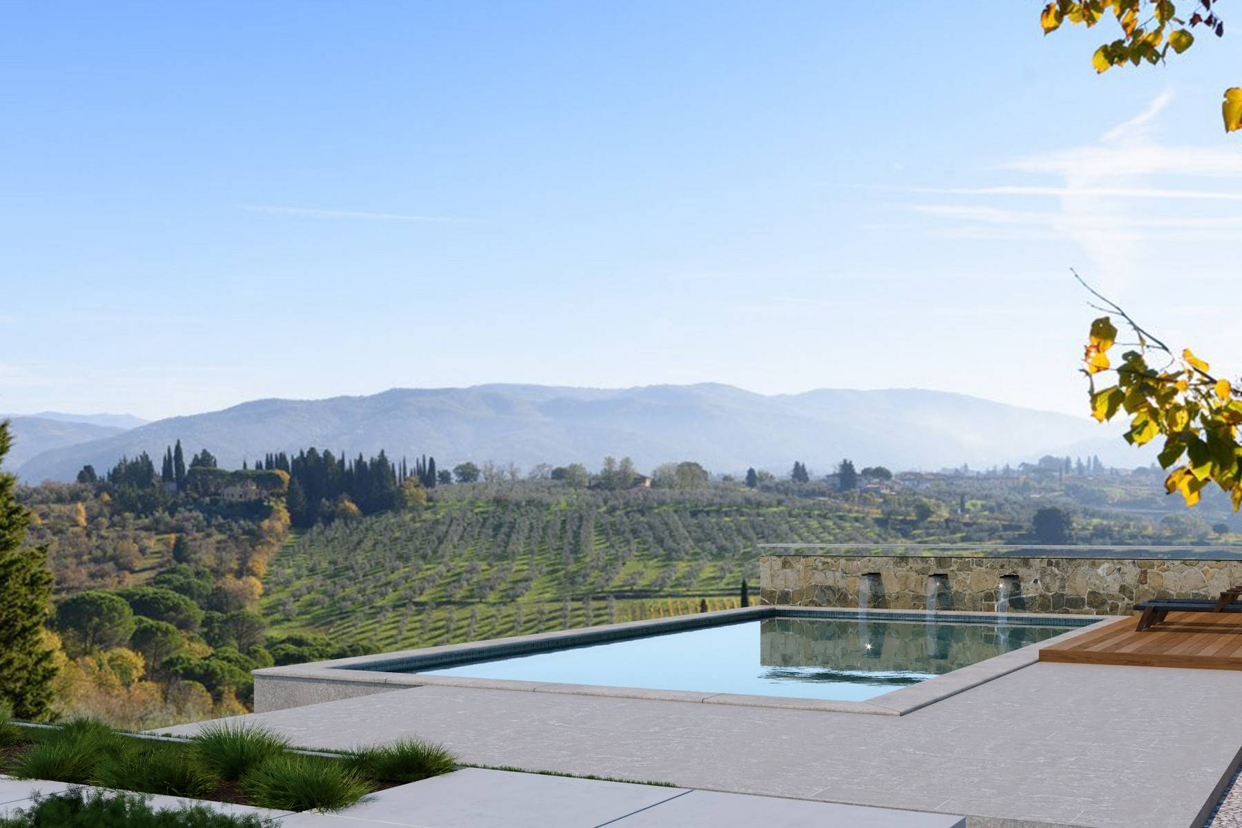 Casa indipendente in Vendita a Greve In Chianti: 5 locali, 450 mq - Foto 4