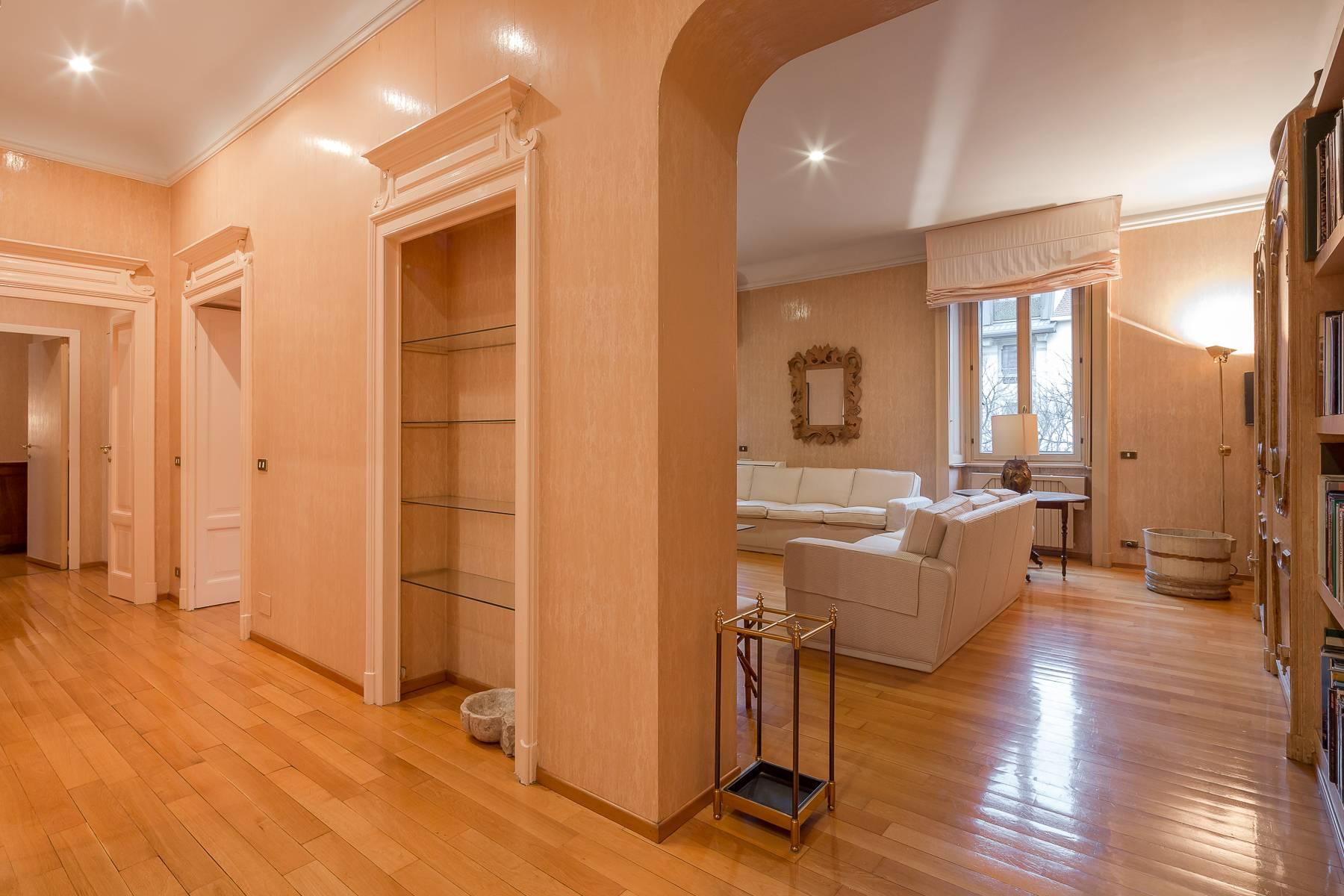 Appartamento in Vendita a Milano: 4 locali, 161 mq - Foto 12