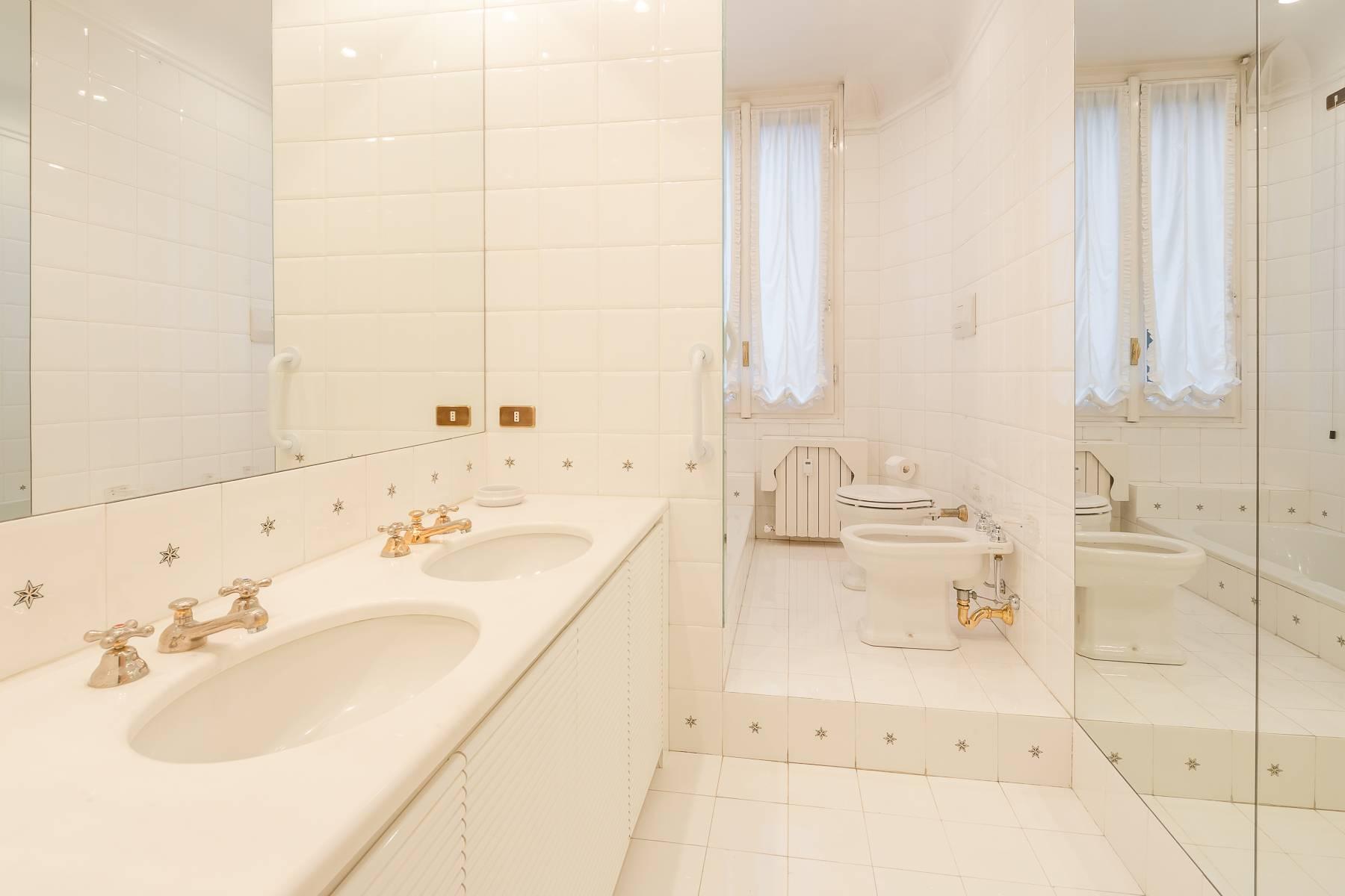 Appartamento in Vendita a Milano: 4 locali, 161 mq - Foto 17