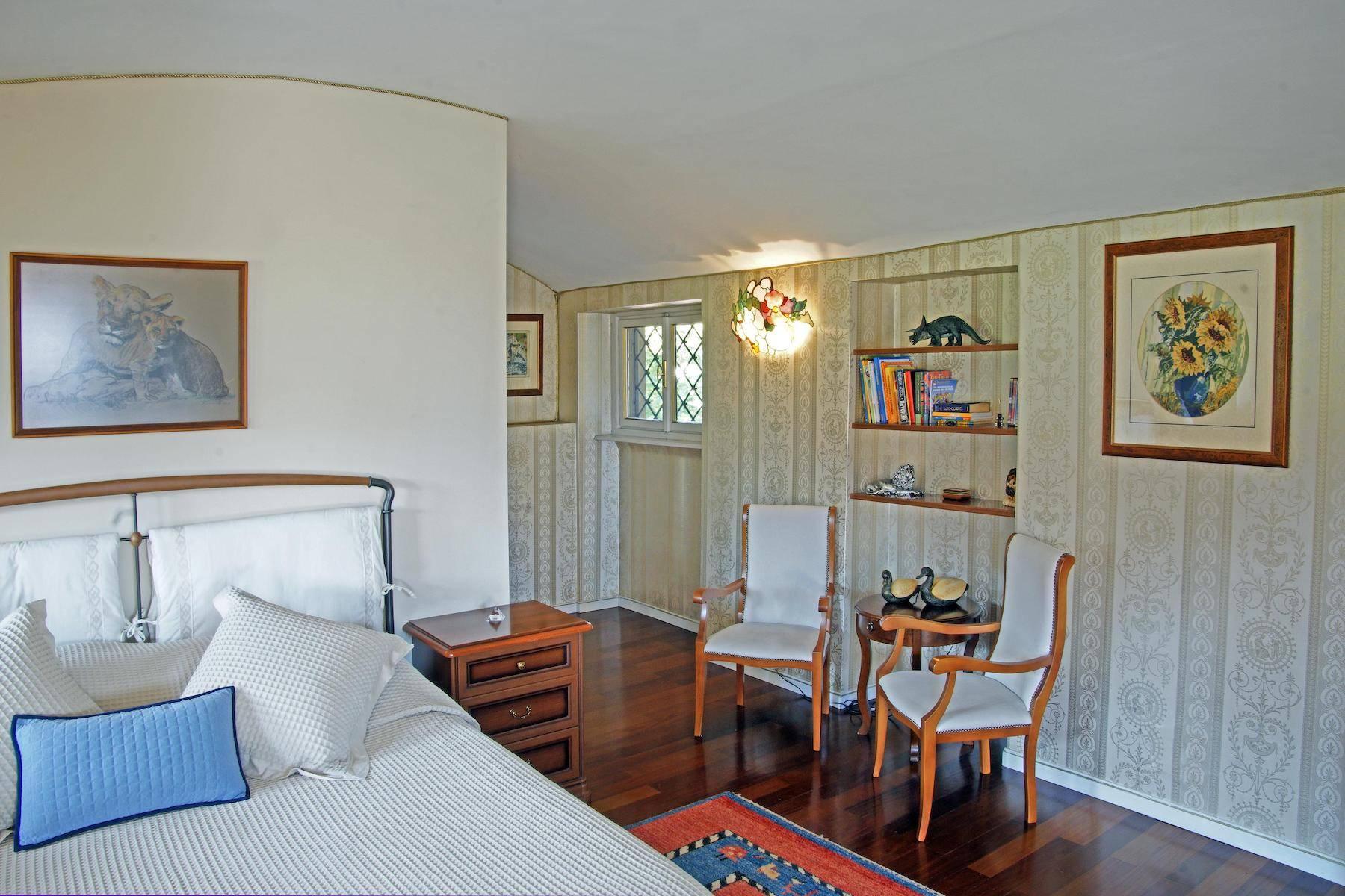 Villa in Vendita a Stresa: 5 locali, 700 mq - Foto 25