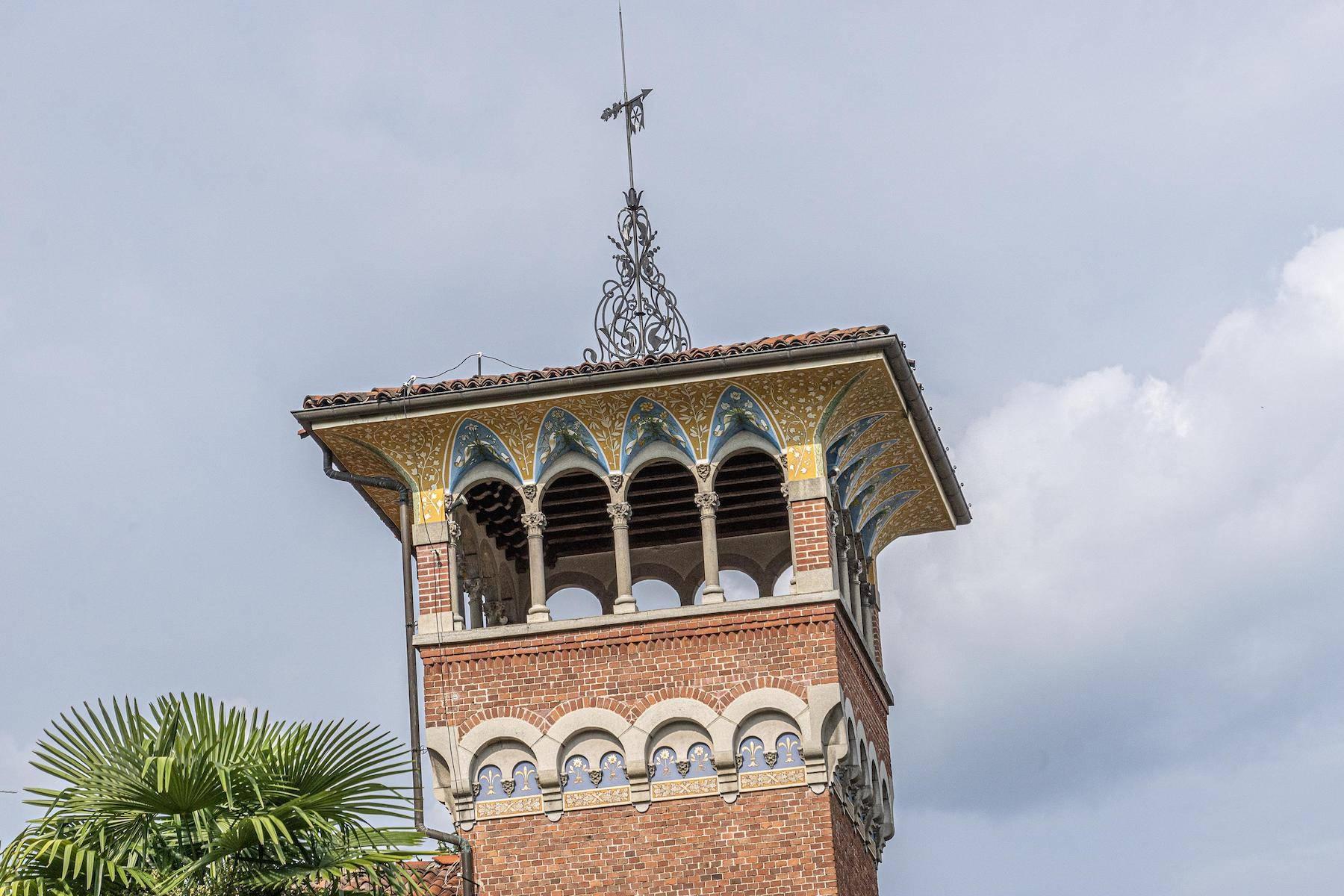 Villa in Vendita a Stresa: 5 locali, 700 mq - Foto 4