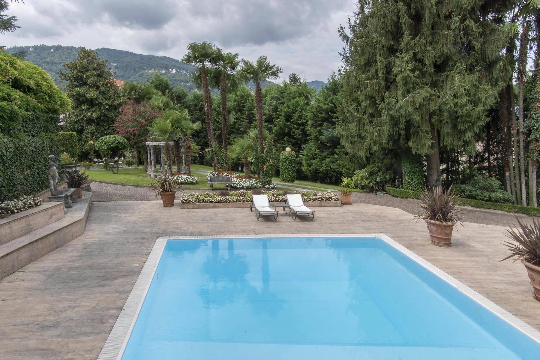 Villa in Vendita a Stresa: 5 locali, 700 mq - Foto 8