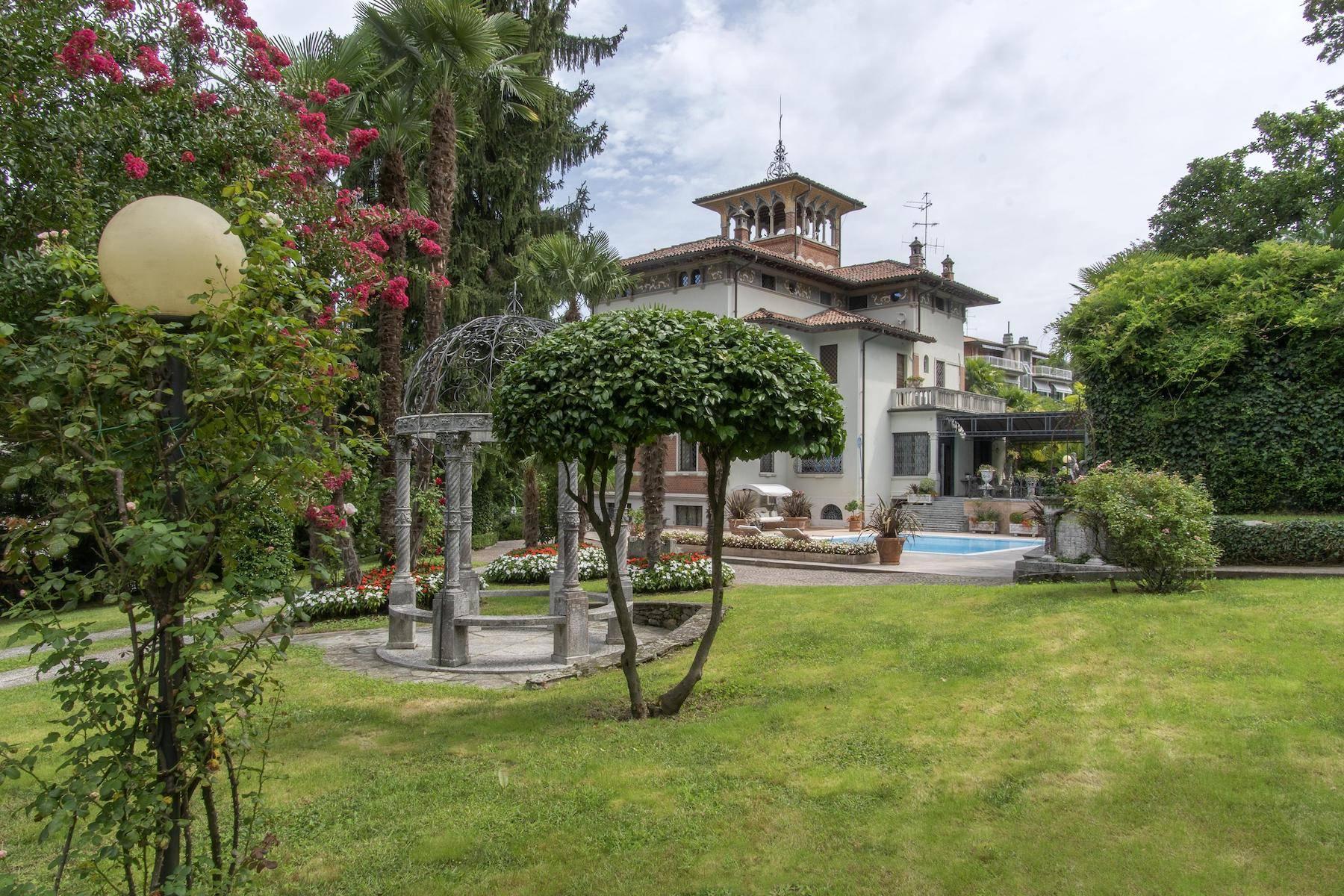 Villa in Vendita a Stresa: 5 locali, 700 mq - Foto 9