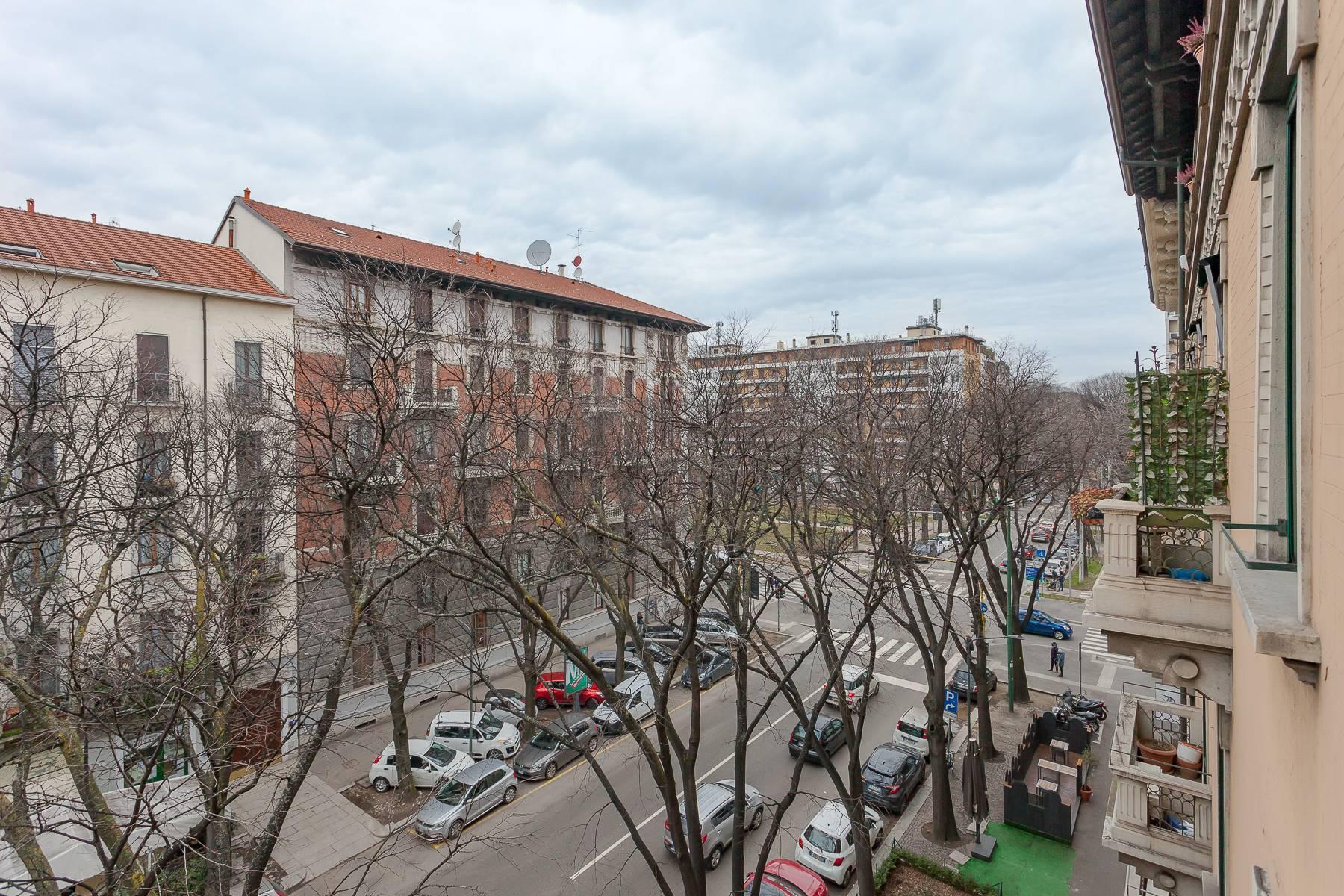 Appartamento in Affitto a Milano: 4 locali, 160 mq - Foto 7