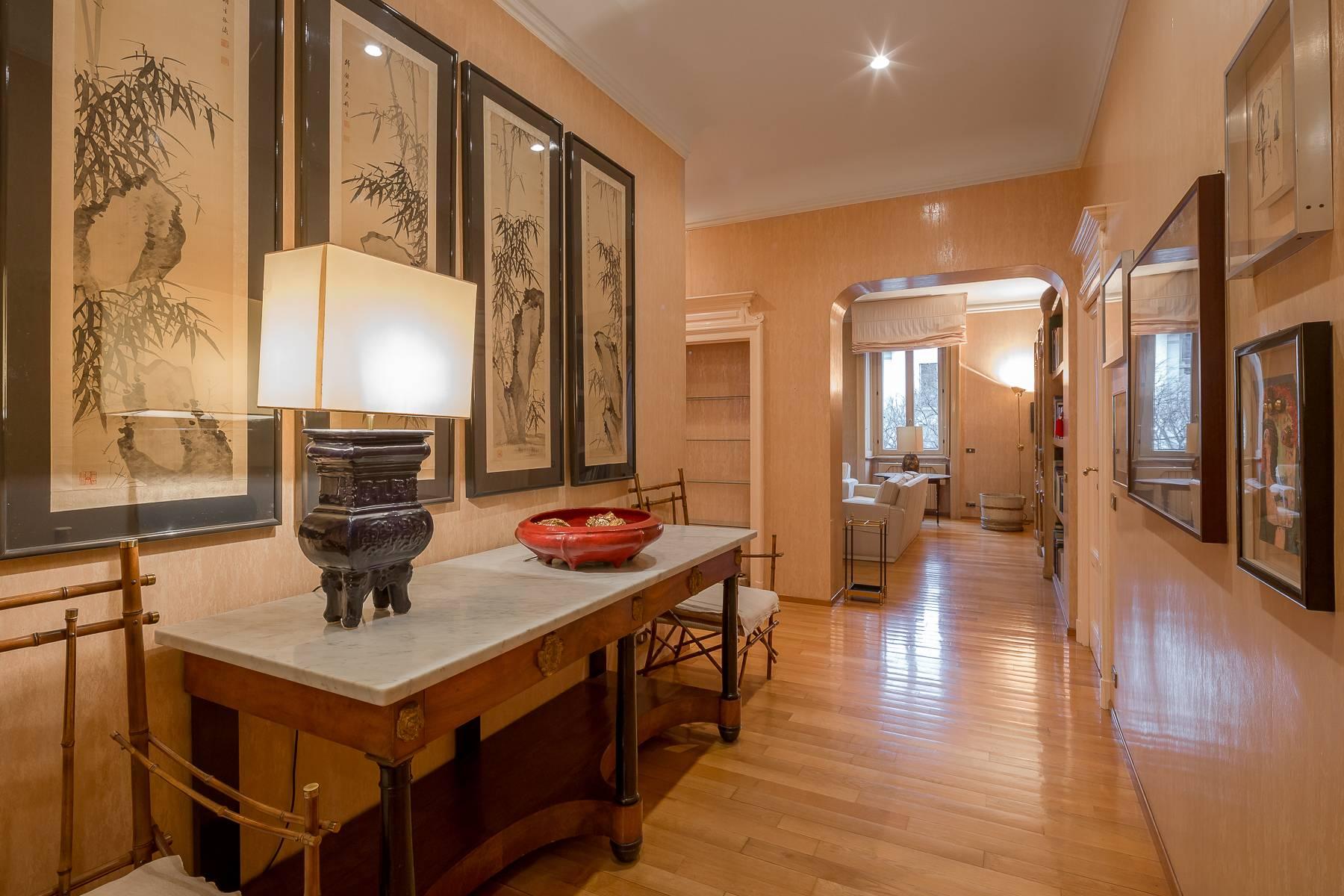 Appartamento in Affitto a Milano: 4 locali, 160 mq - Foto 3
