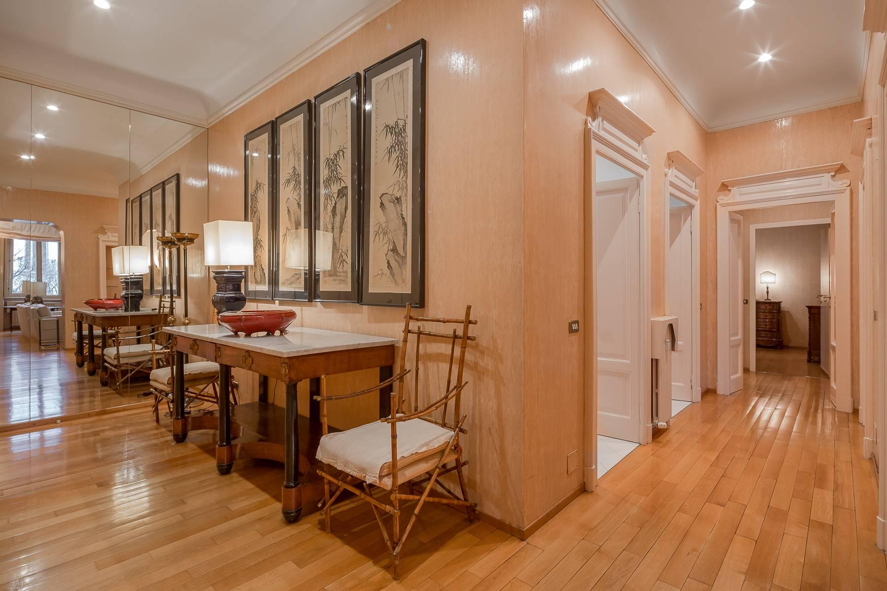 Appartamento in Affitto a Milano: 4 locali, 160 mq - Foto 14